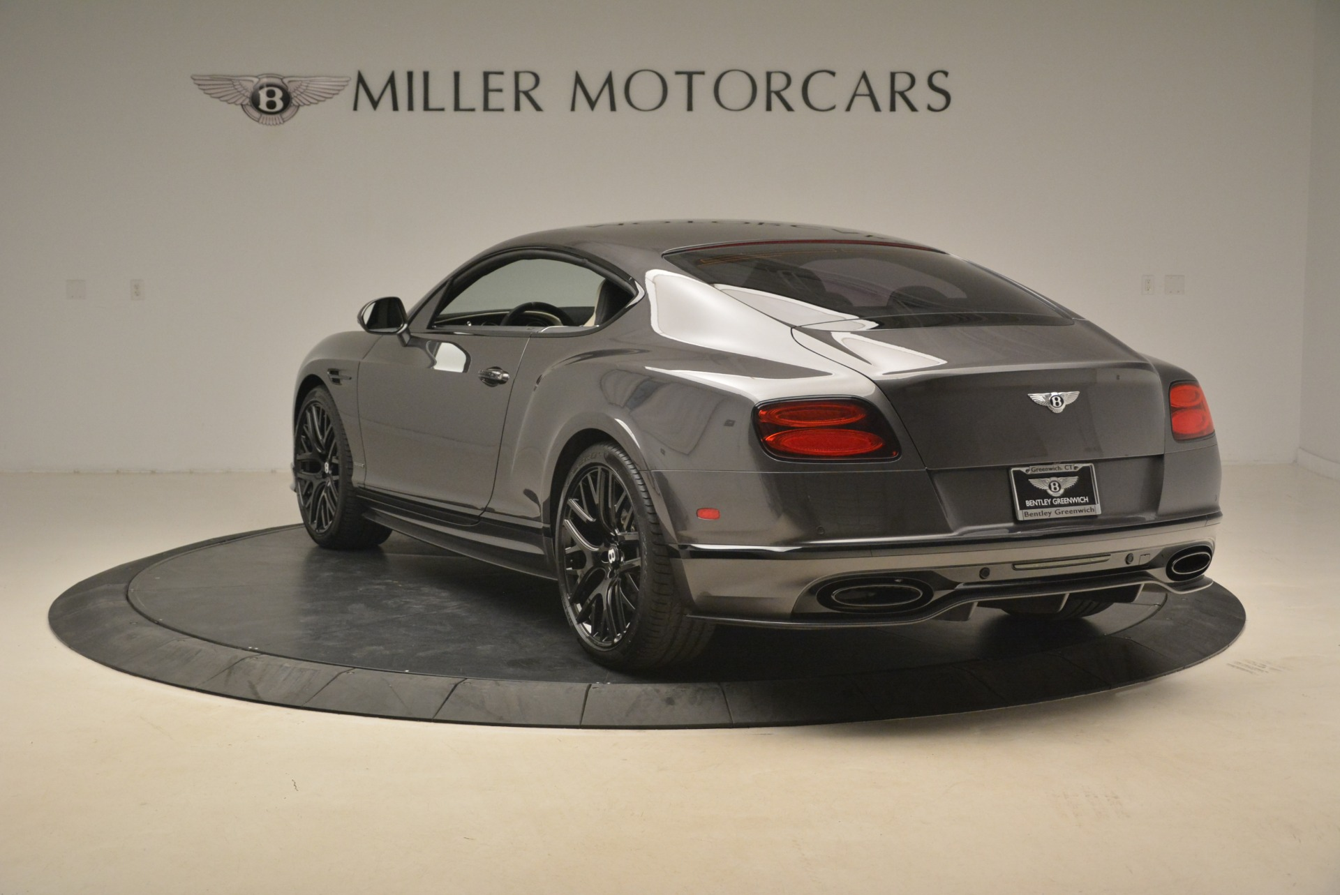 Used 2017 Bentley Continental GT Supersports For Sale In Greenwich, CT 2172_p5