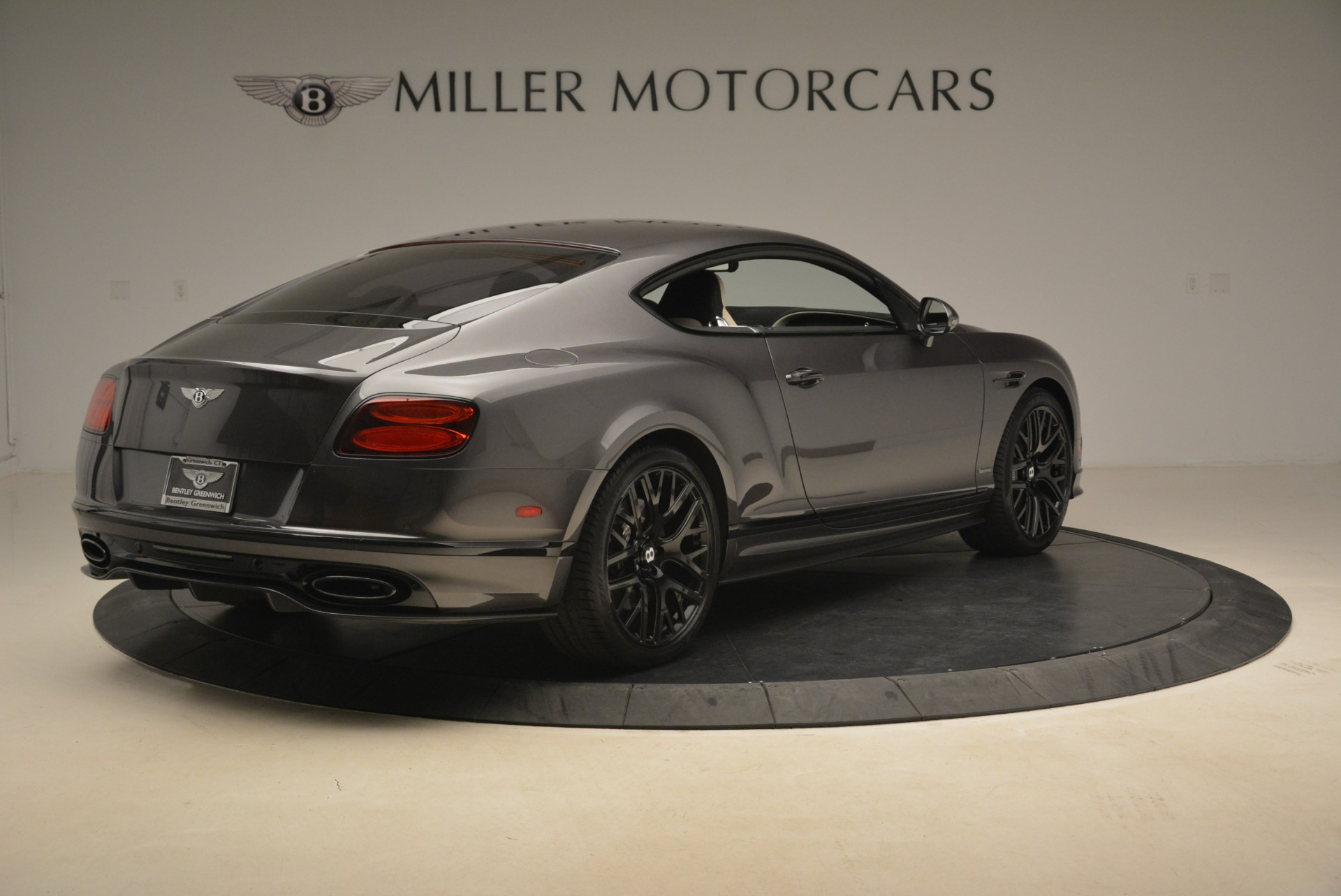 Used 2017 Bentley Continental GT Supersports For Sale In Greenwich, CT 2172_p7