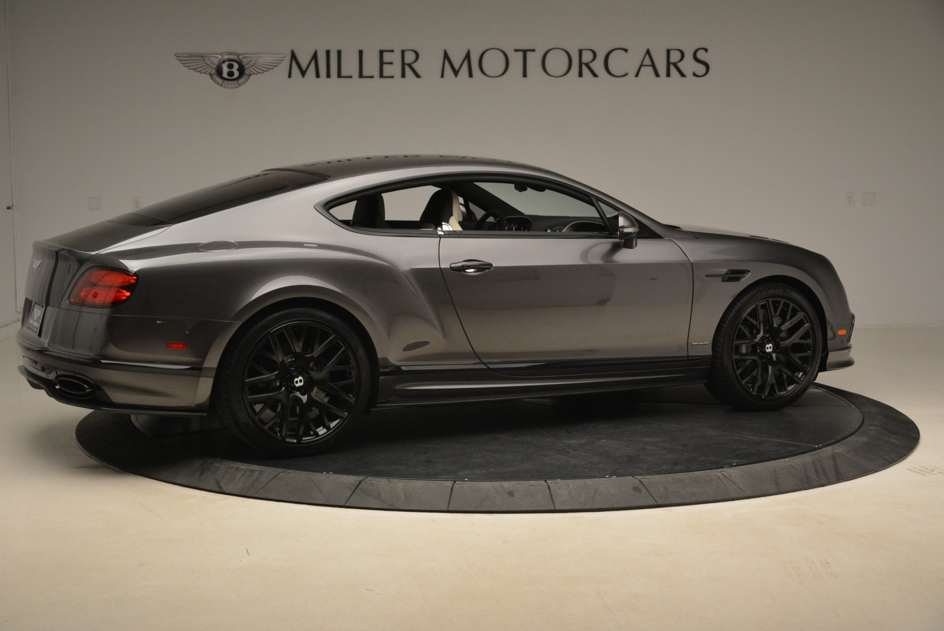 Used 2017 Bentley Continental GT Supersports For Sale In Greenwich, CT 2172_p8