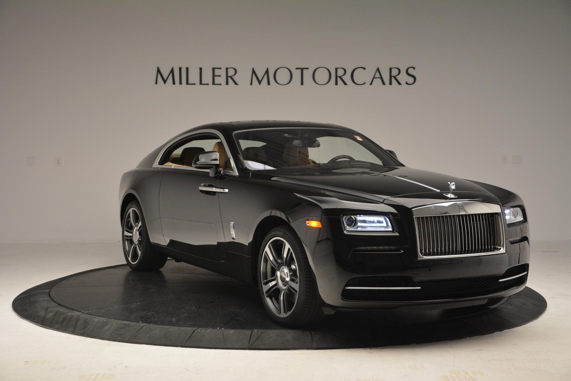 New 2016 Rolls-Royce Wraith  For Sale In Greenwich, CT 218_p12