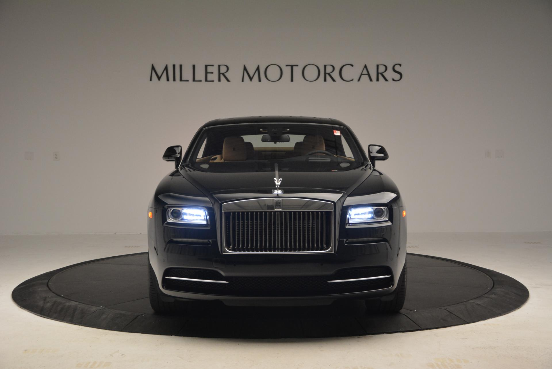 New 2016 Rolls-Royce Wraith  For Sale In Greenwich, CT 218_p13