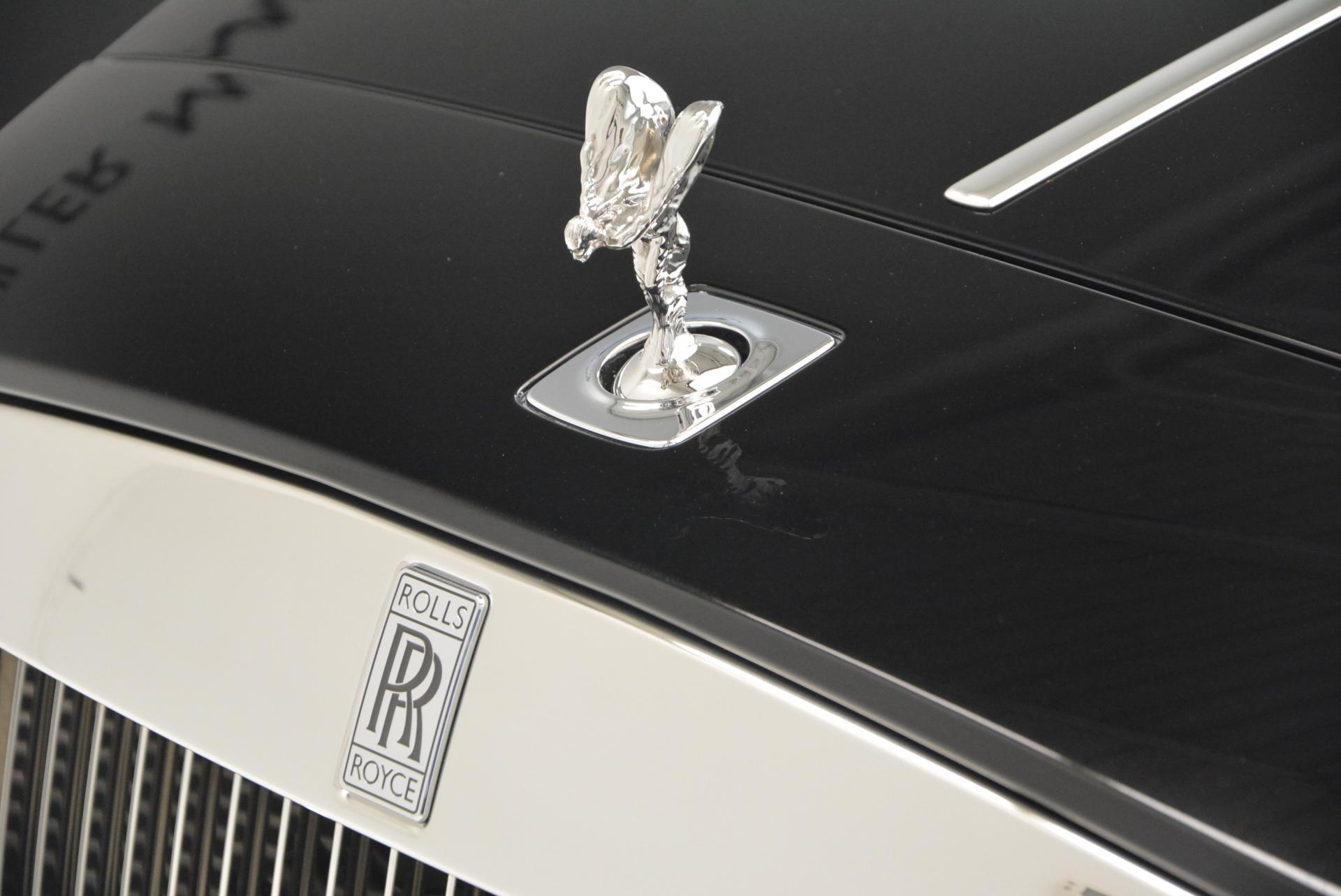 New 2016 Rolls-Royce Wraith  For Sale In Greenwich, CT 218_p16
