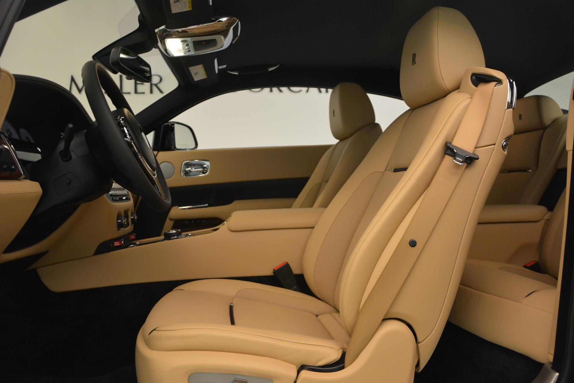 New 2016 Rolls-Royce Wraith  For Sale In Greenwich, CT 218_p20
