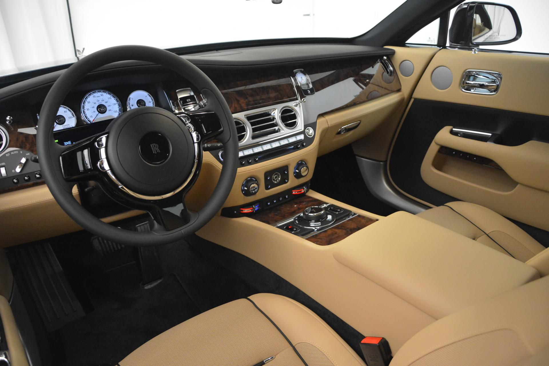 New 2016 Rolls-Royce Wraith  For Sale In Greenwich, CT 218_p22