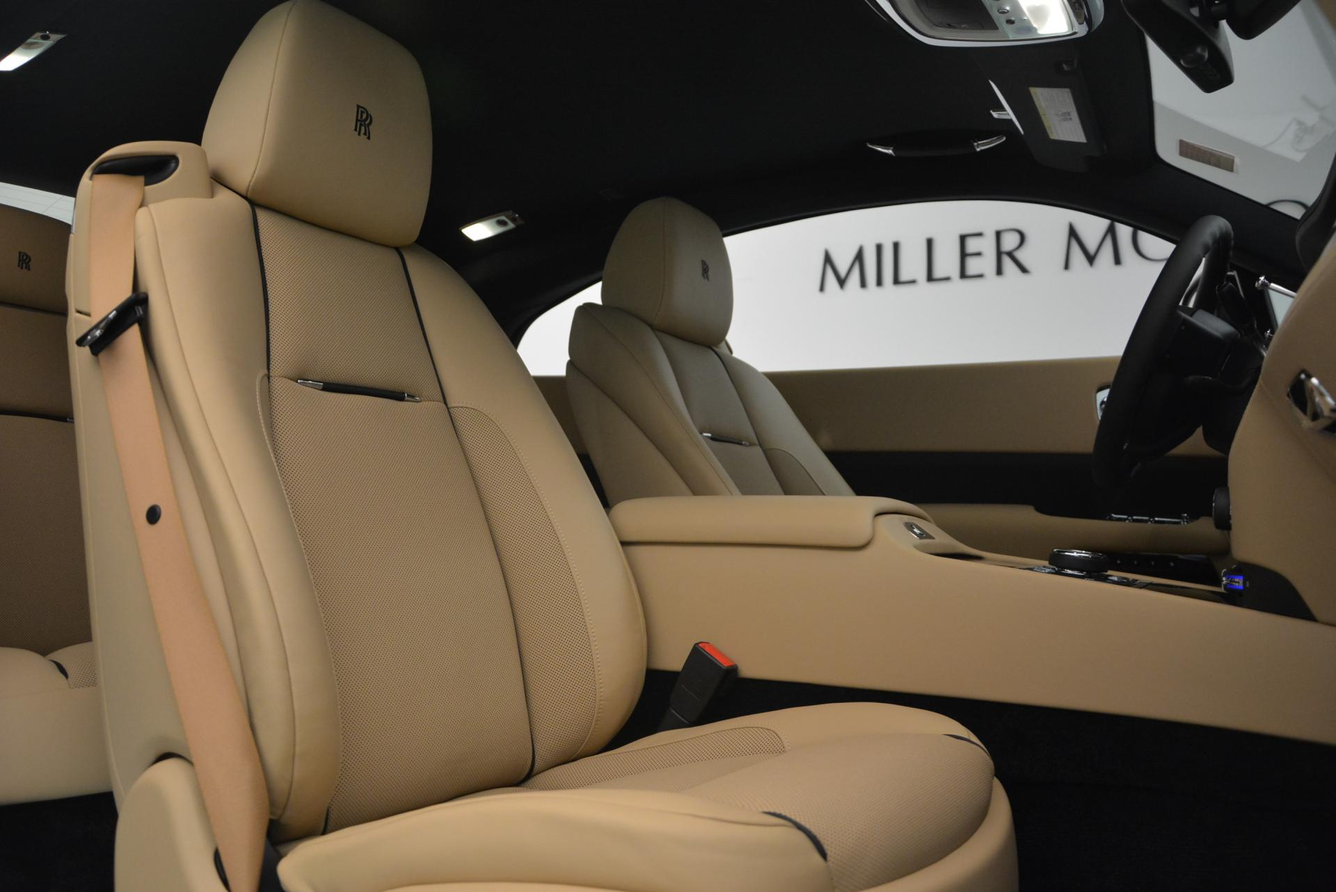 New 2016 Rolls-Royce Wraith  For Sale In Greenwich, CT 218_p30