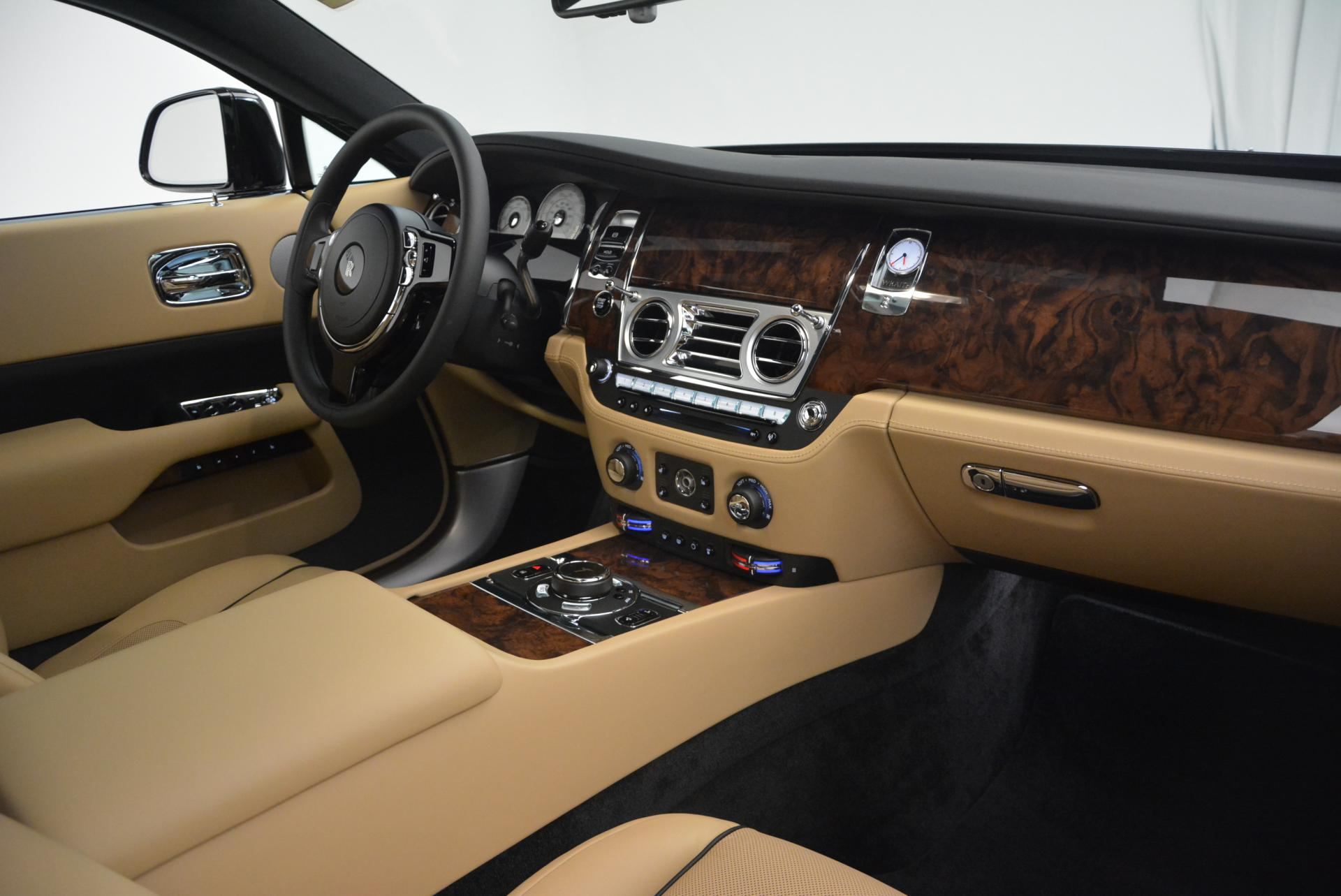 New 2016 Rolls-Royce Wraith  For Sale In Greenwich, CT 218_p32