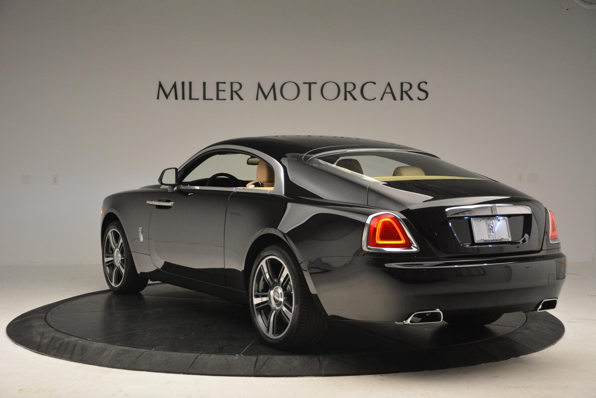 New 2016 Rolls-Royce Wraith  For Sale In Greenwich, CT 218_p6