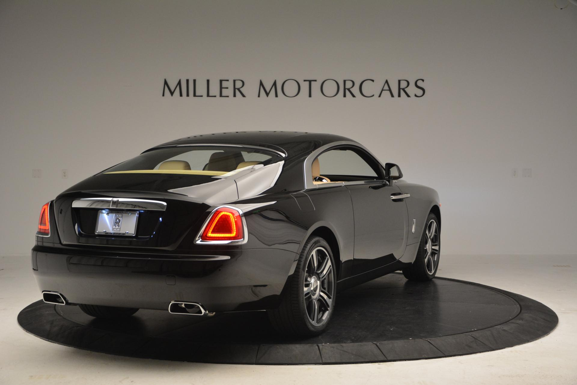New 2016 Rolls-Royce Wraith  For Sale In Greenwich, CT 218_p8