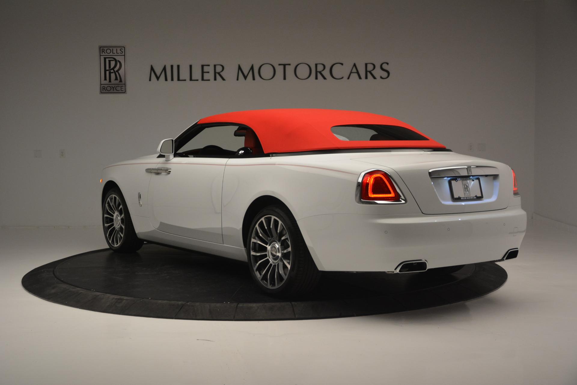 New 2018 Rolls-Royce Dawn  For Sale In Greenwich, CT 2180_p12