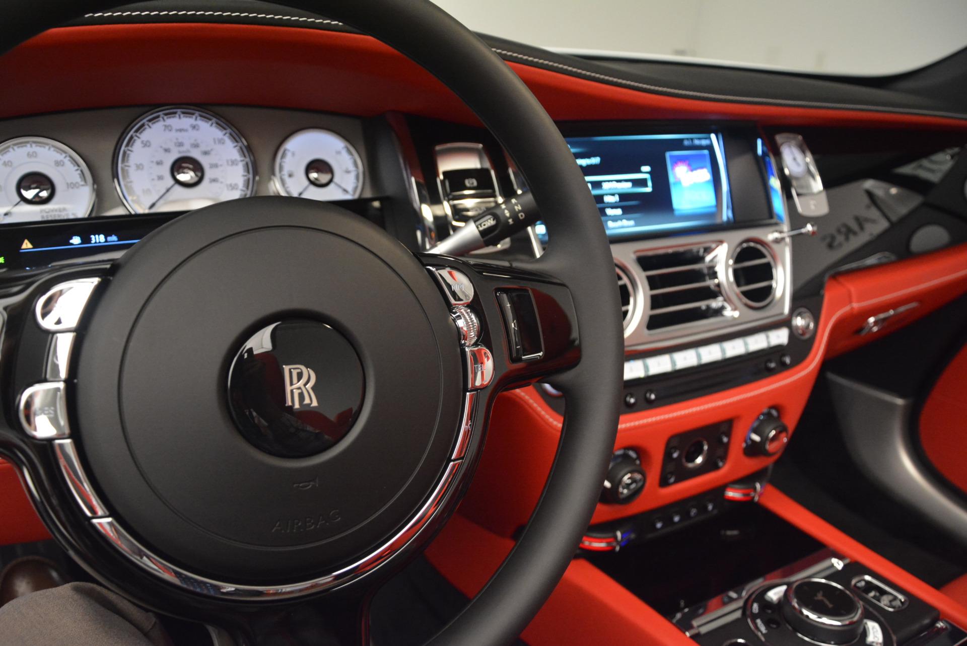 New 2018 Rolls-Royce Dawn  For Sale In Greenwich, CT 2180_p22