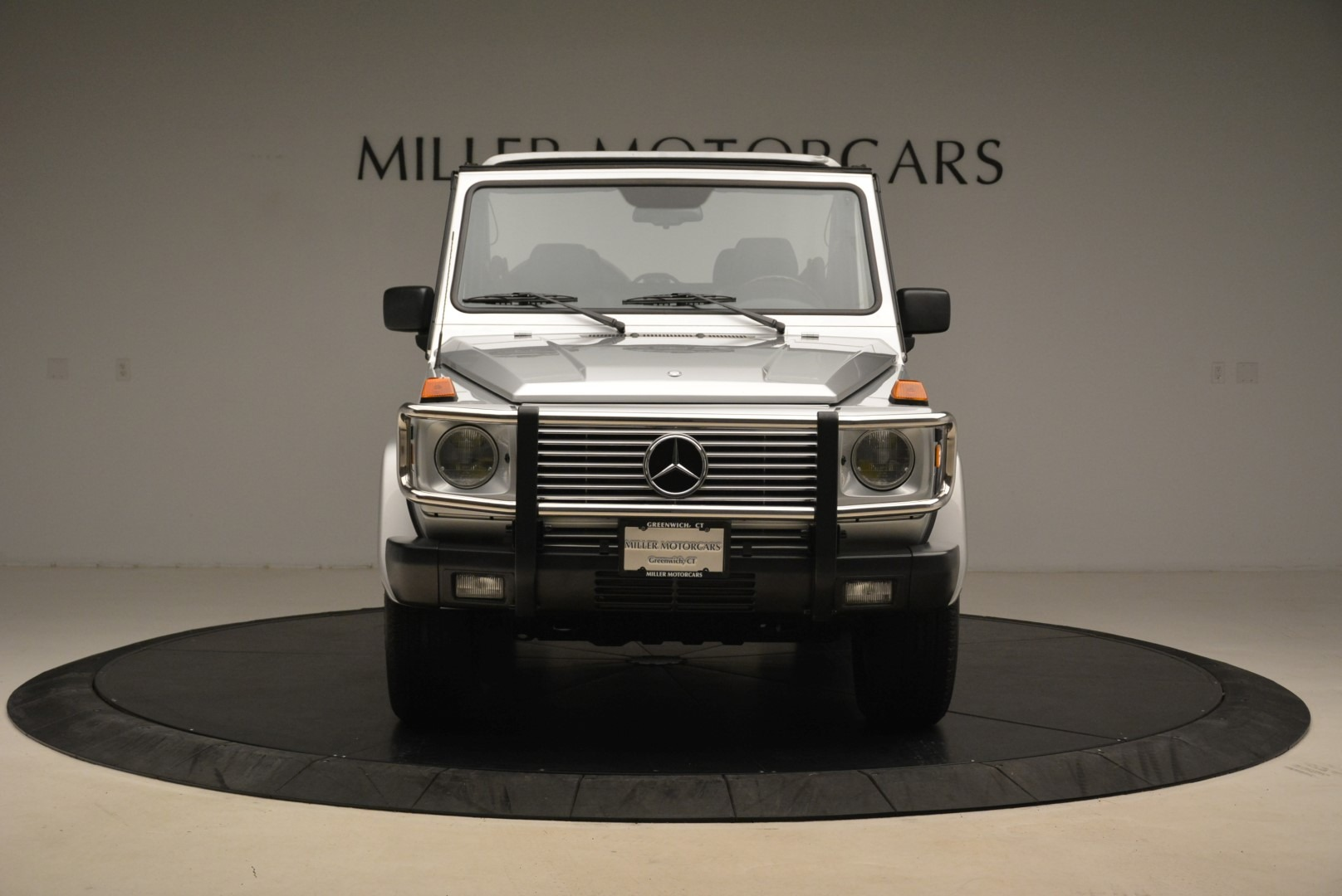 Used 2000 Mercedes-Benz G500 RENNTech  For Sale In Greenwich, CT 2184_p12