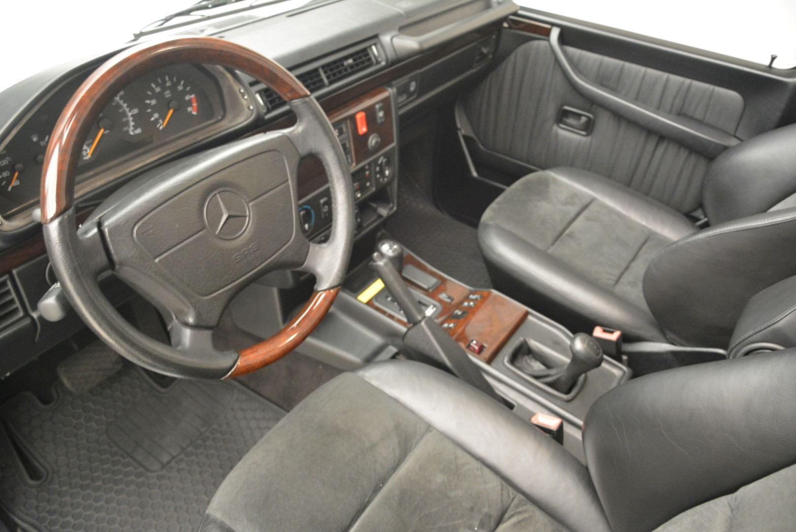Used 2000 Mercedes-Benz G500 RENNTech  For Sale In Greenwich, CT 2184_p13