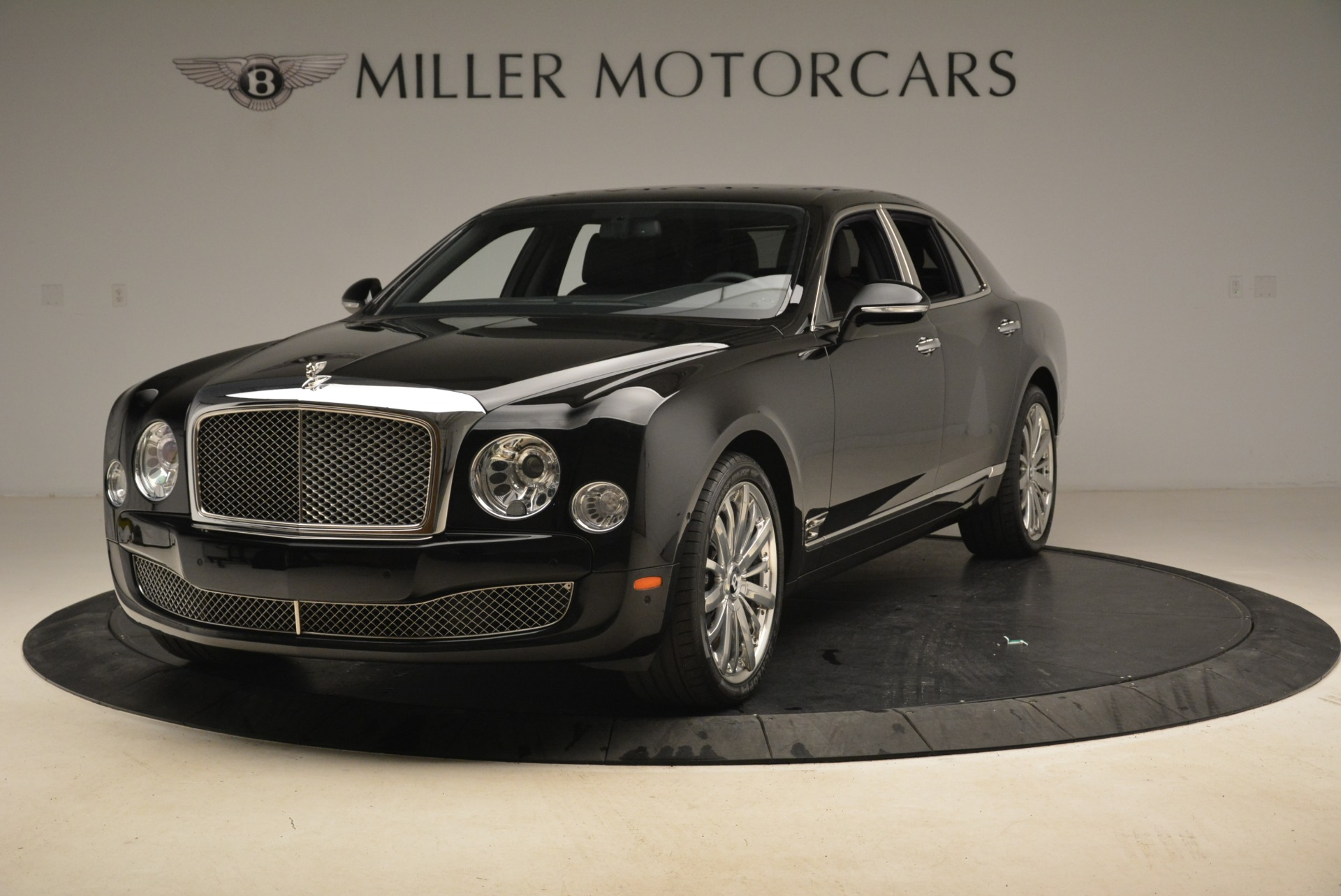 Used 2016 Bentley Mulsanne  For Sale In Greenwich, CT 2189_main