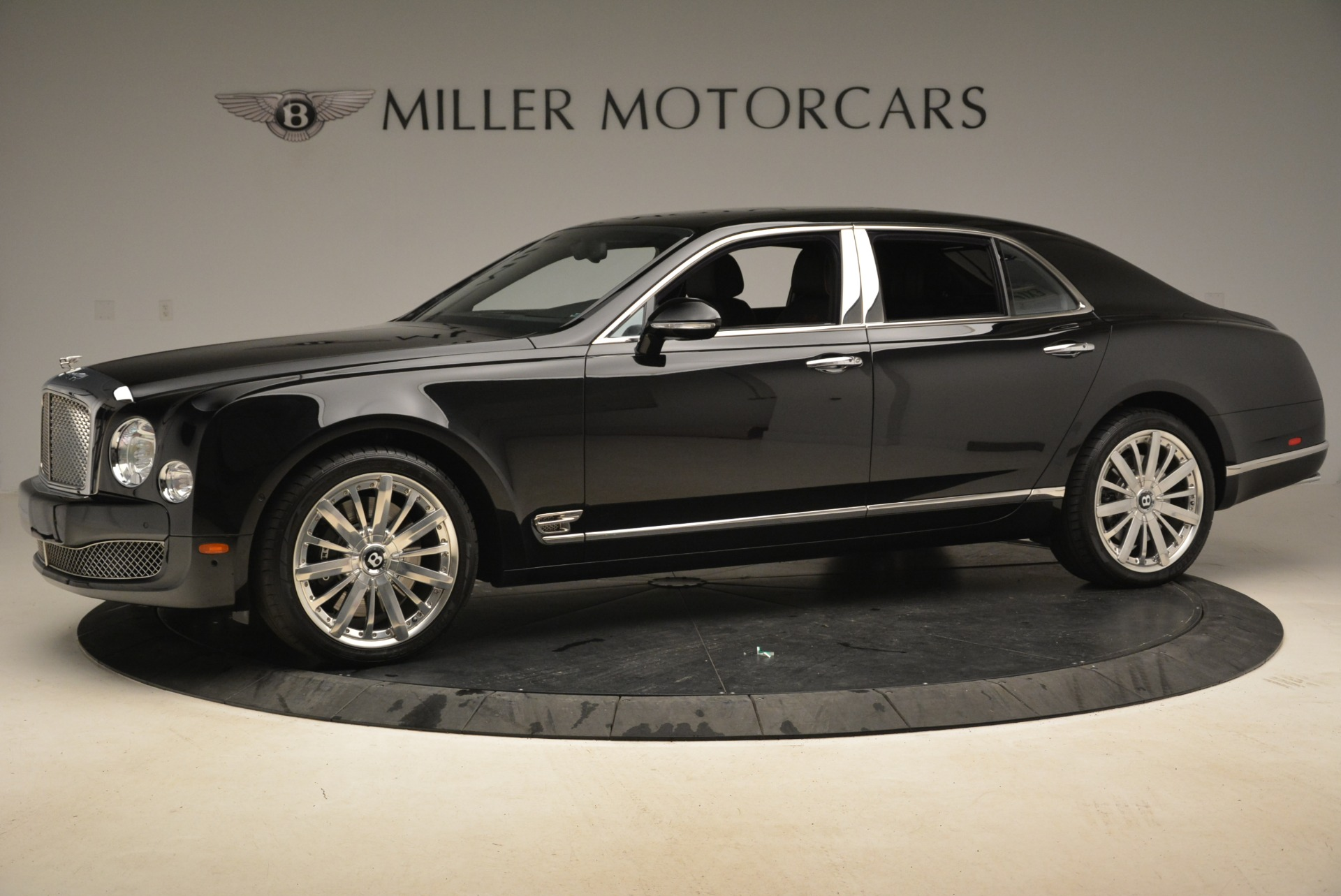 Used 2016 Bentley Mulsanne  For Sale In Greenwich, CT 2189_p2