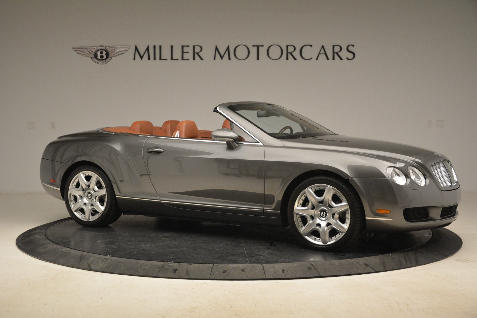Used 2008 Bentley Continental GT W12 For Sale In Greenwich, CT 2190_p10