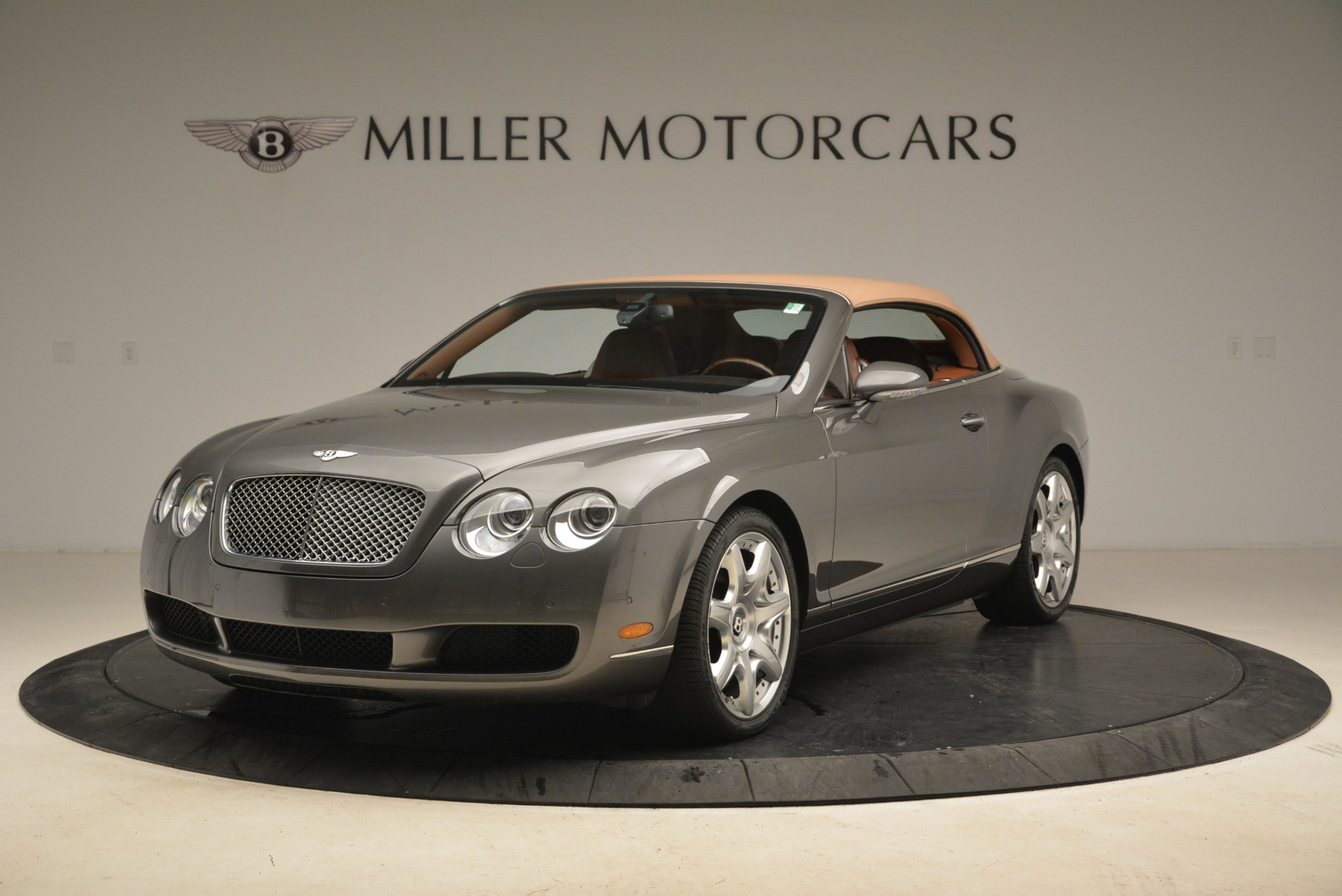 Used 2008 Bentley Continental GT W12 For Sale In Greenwich, CT 2190_p13