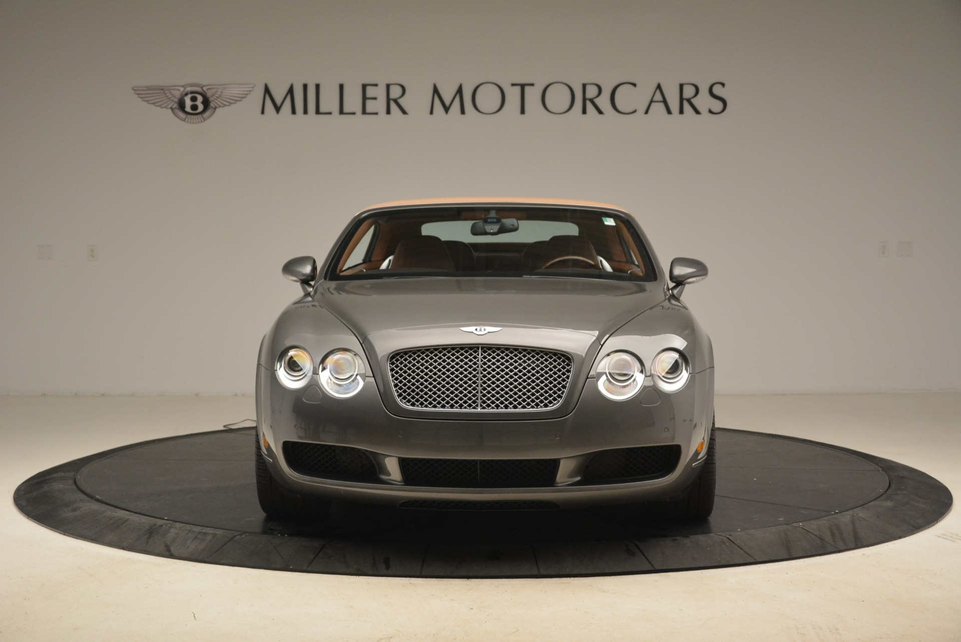 Used 2008 Bentley Continental GT W12 For Sale In Greenwich, CT 2190_p24