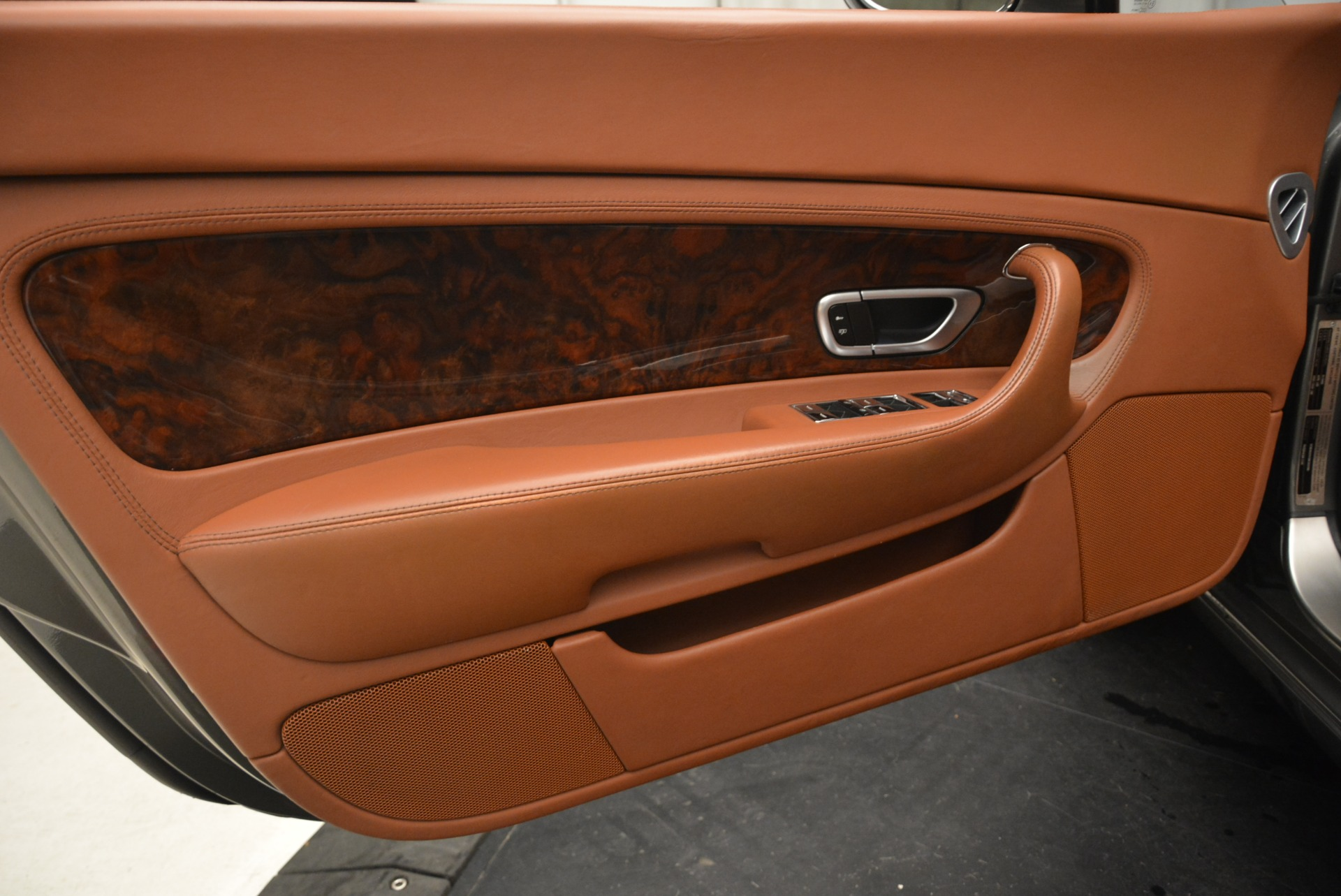 Used 2008 Bentley Continental GT W12 For Sale In Greenwich, CT 2190_p28