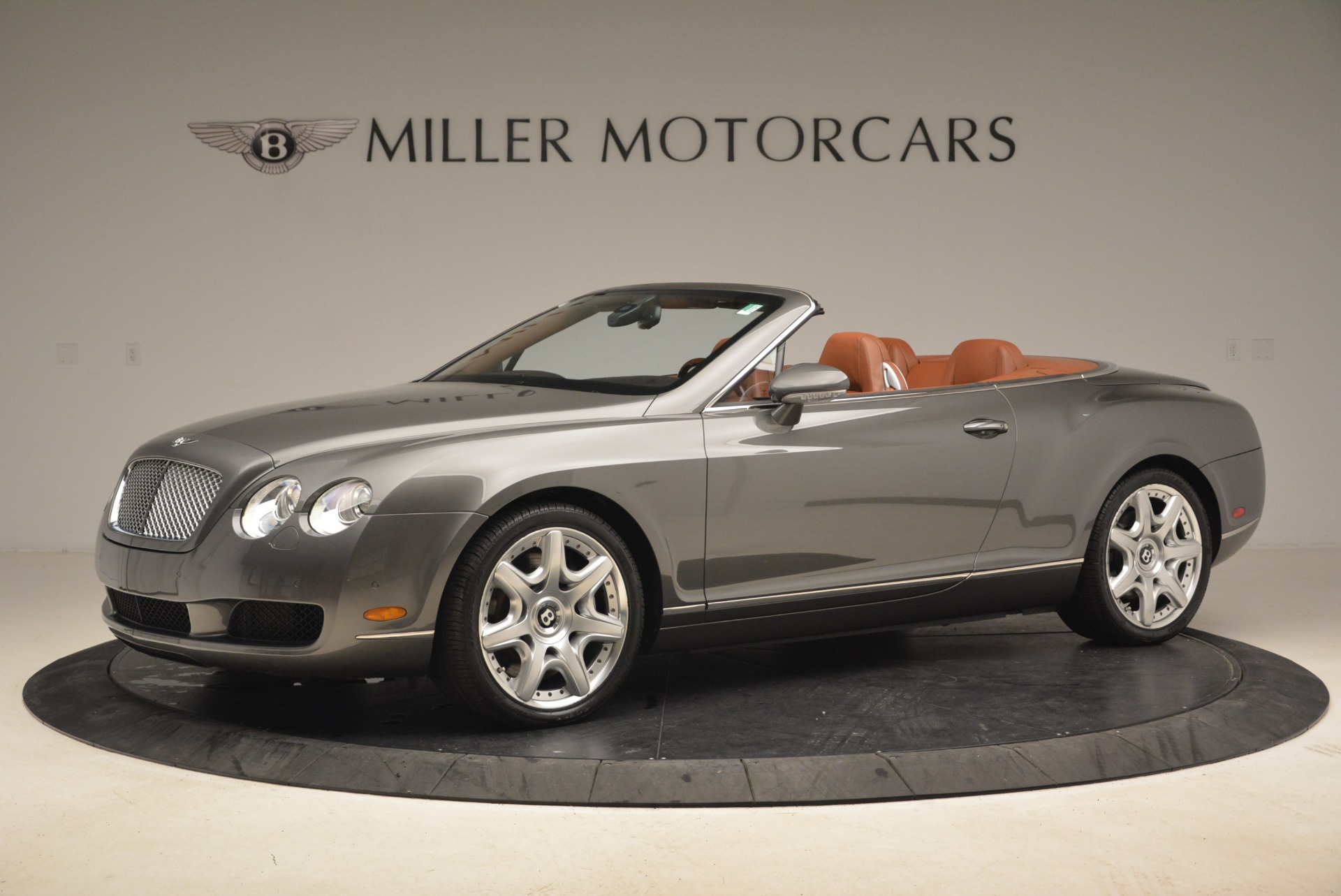 Used 2008 Bentley Continental GT W12 For Sale In Greenwich, CT 2190_p2