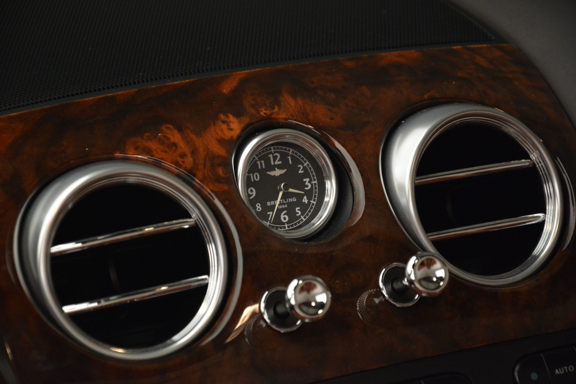 Used 2008 Bentley Continental GT W12 For Sale In Greenwich, CT 2190_p32