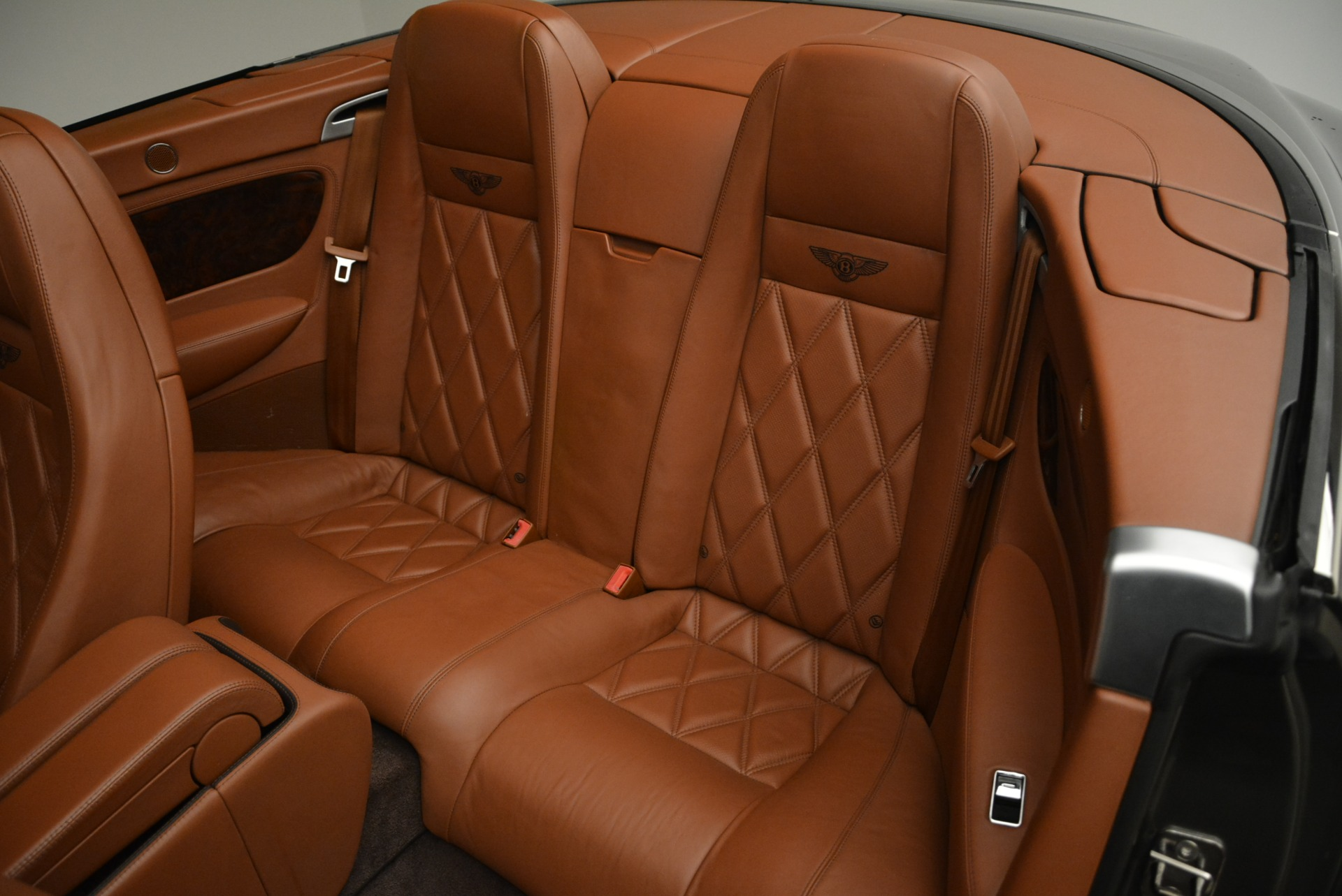 Used 2008 Bentley Continental GT W12 For Sale In Greenwich, CT 2190_p33