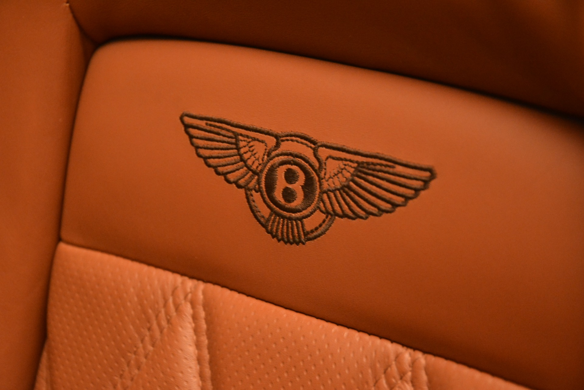 Used 2008 Bentley Continental GT W12 For Sale In Greenwich, CT 2190_p34