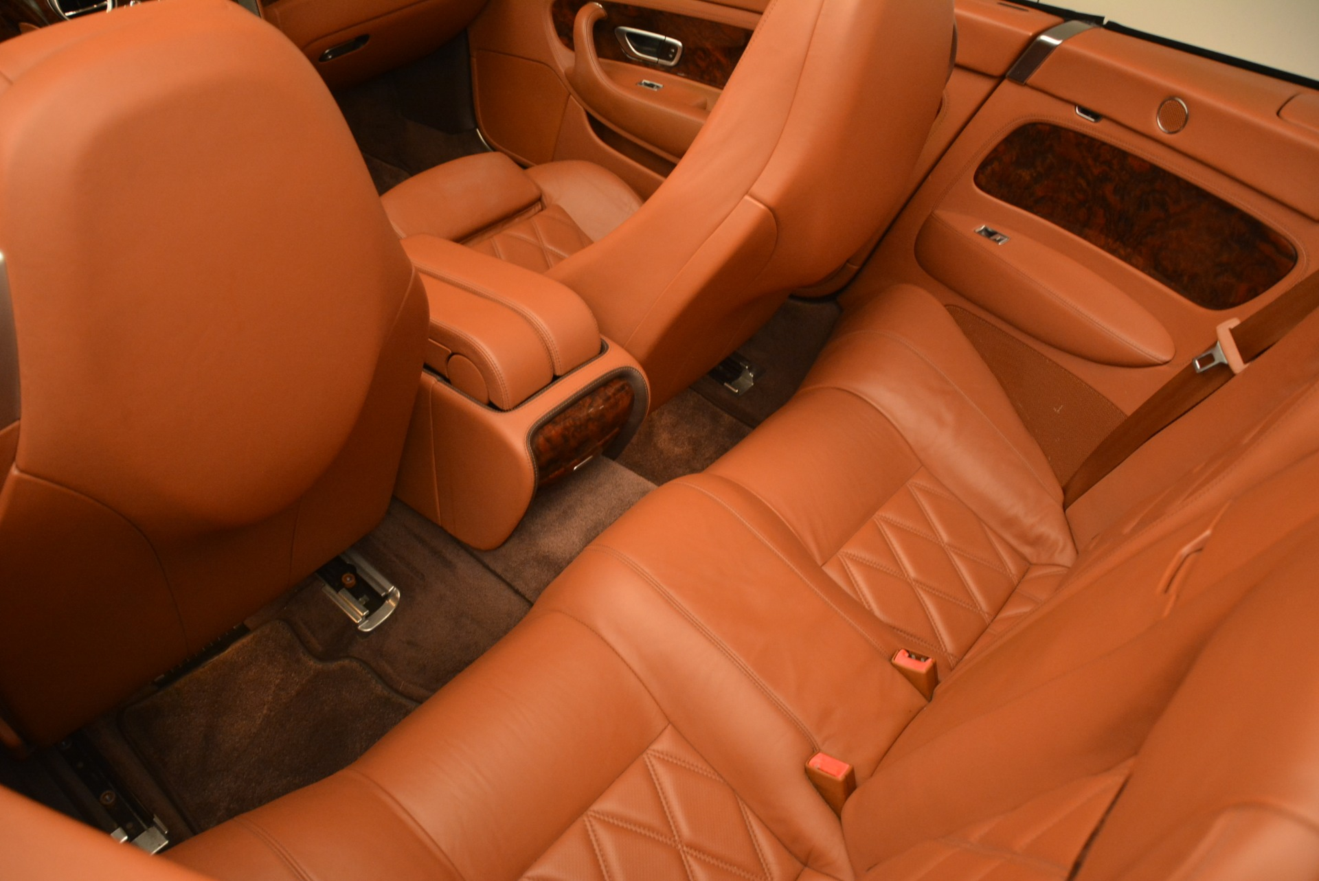 Used 2008 Bentley Continental GT W12 For Sale In Greenwich, CT 2190_p35