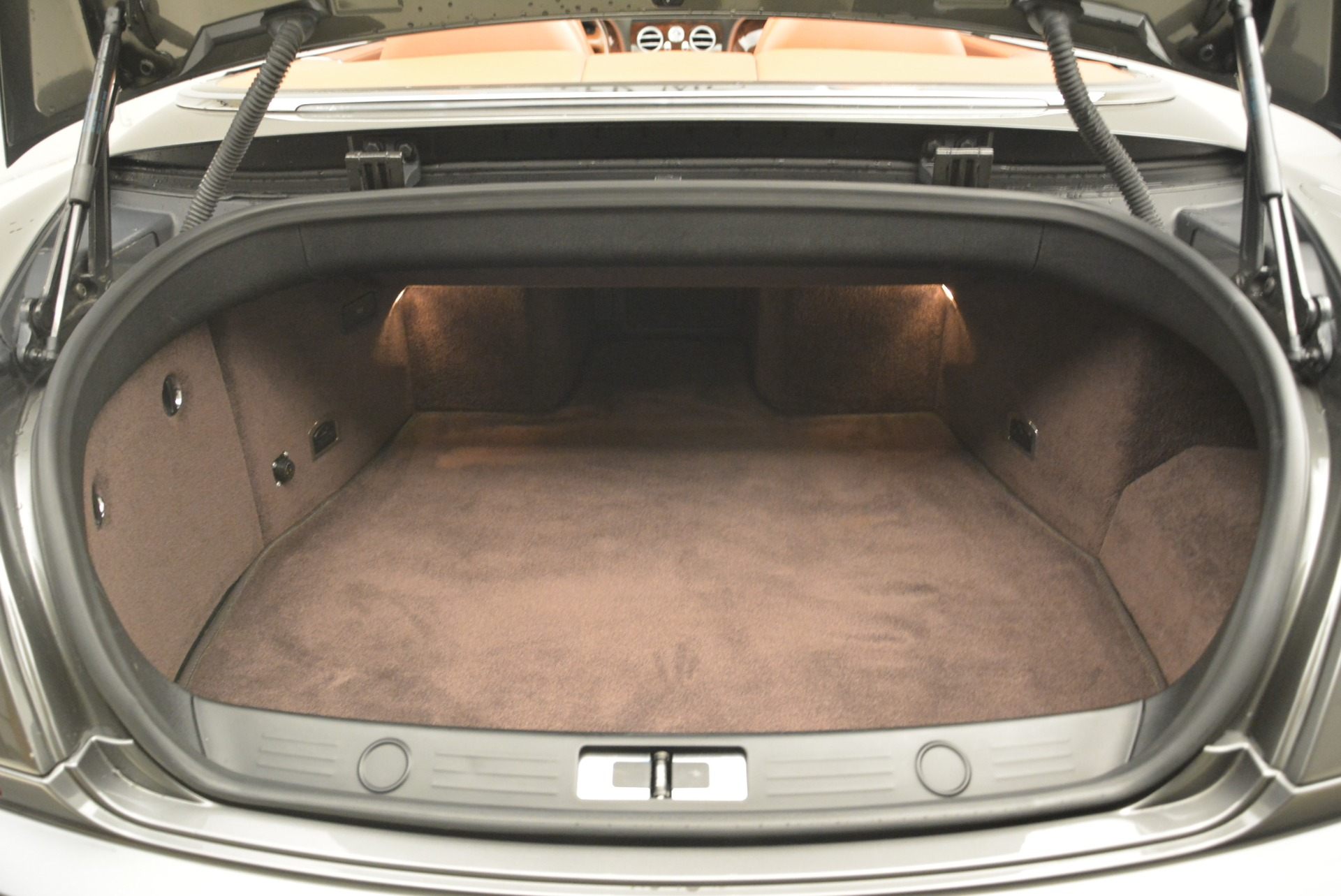 Used 2008 Bentley Continental GT W12 For Sale In Greenwich, CT 2190_p37