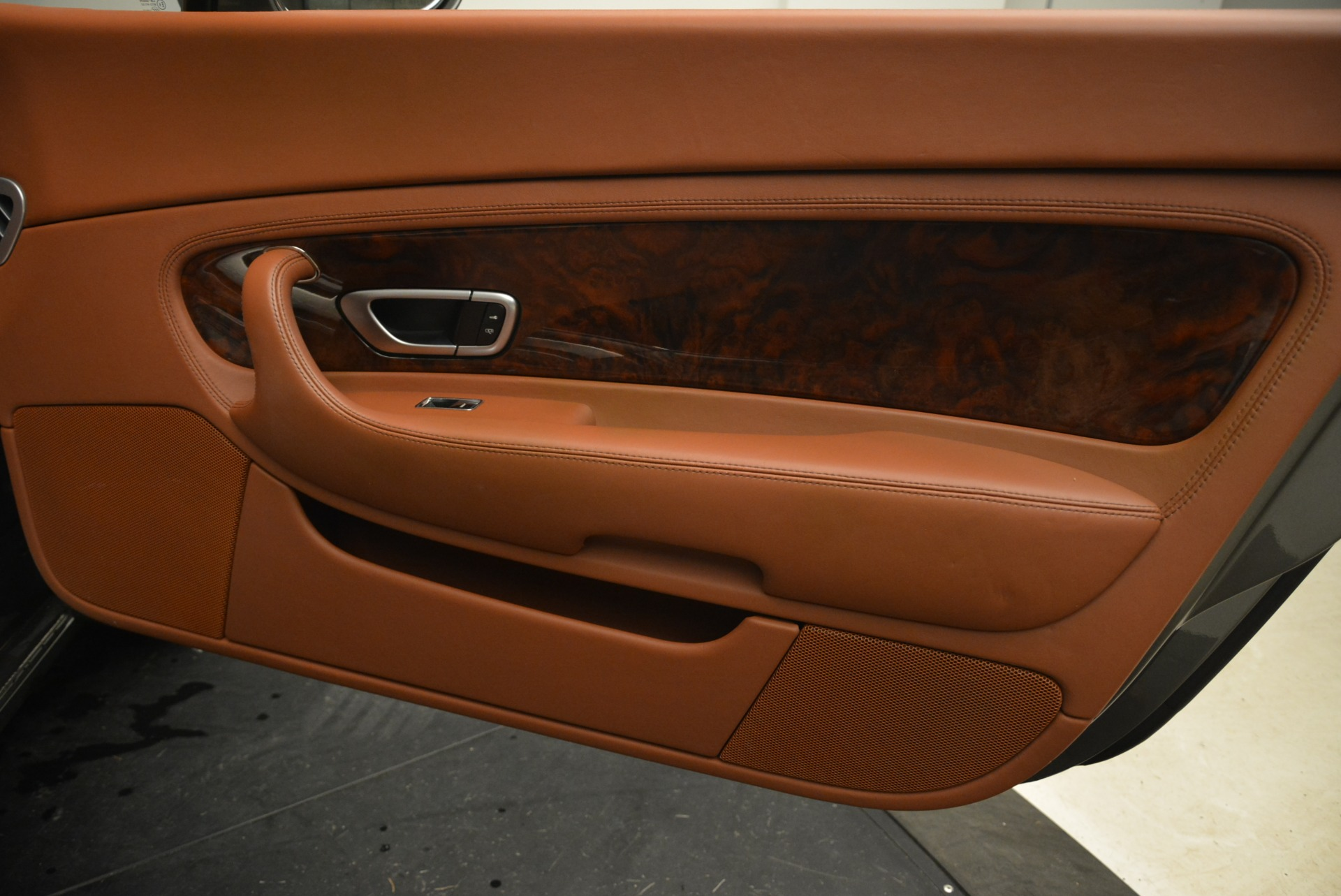 Used 2008 Bentley Continental GT W12 For Sale In Greenwich, CT 2190_p38