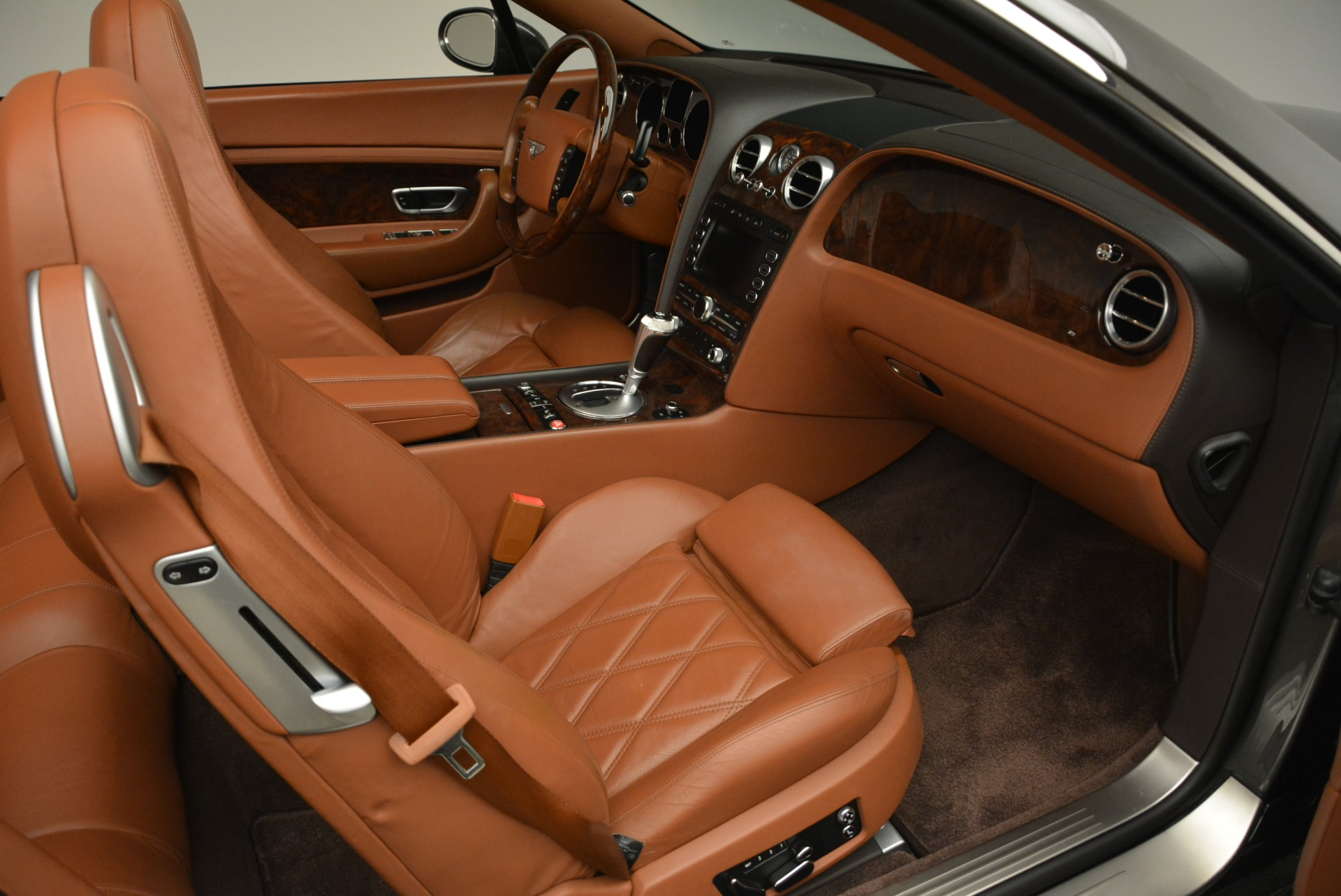 Used 2008 Bentley Continental GT W12 For Sale In Greenwich, CT 2190_p39