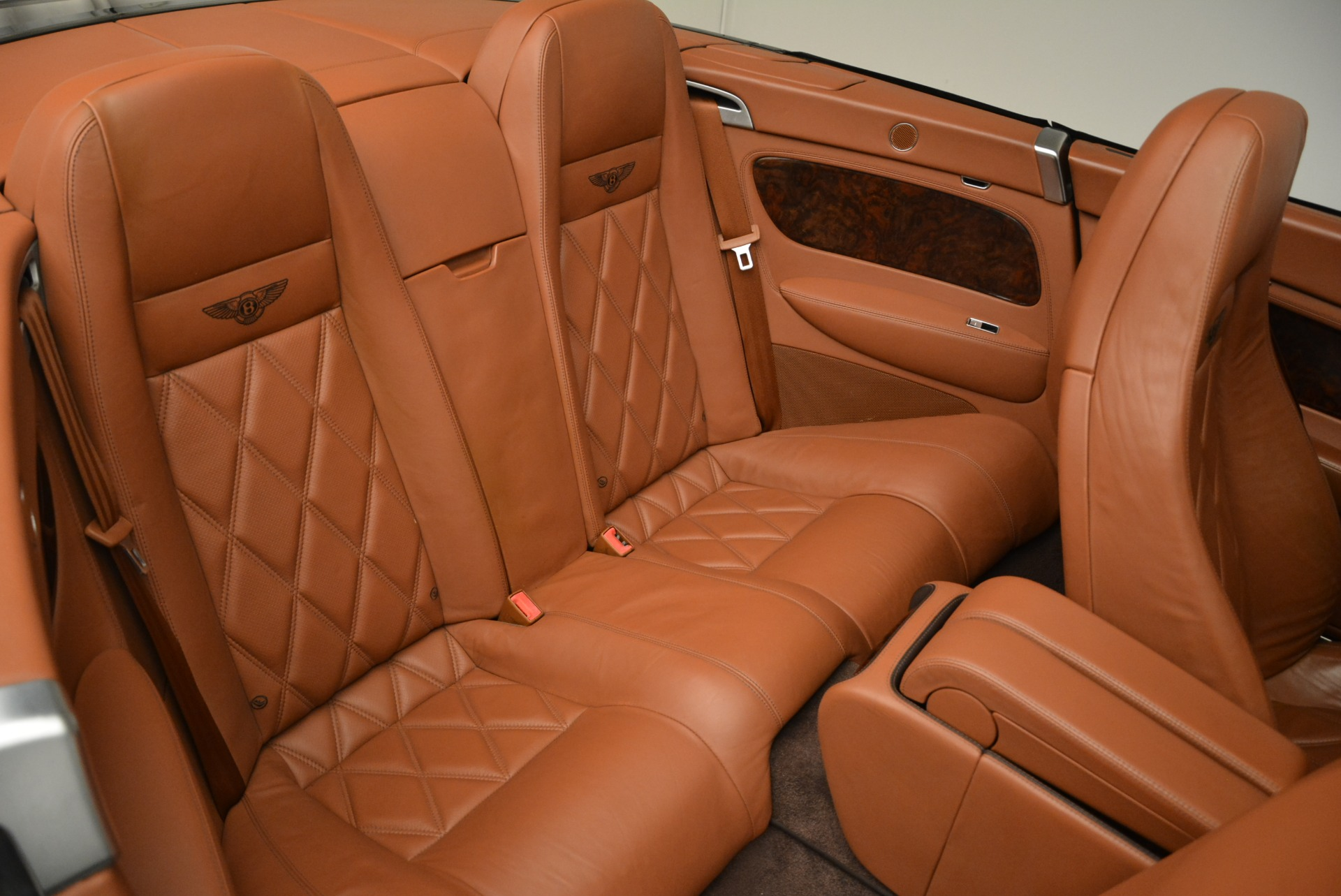 Used 2008 Bentley Continental GT W12 For Sale In Greenwich, CT 2190_p42