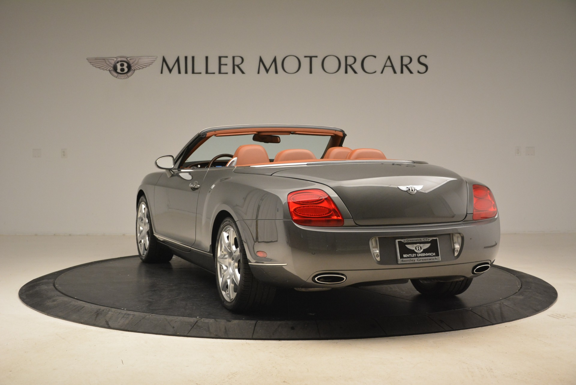 Used 2008 Bentley Continental GT W12 For Sale In Greenwich, CT 2190_p5