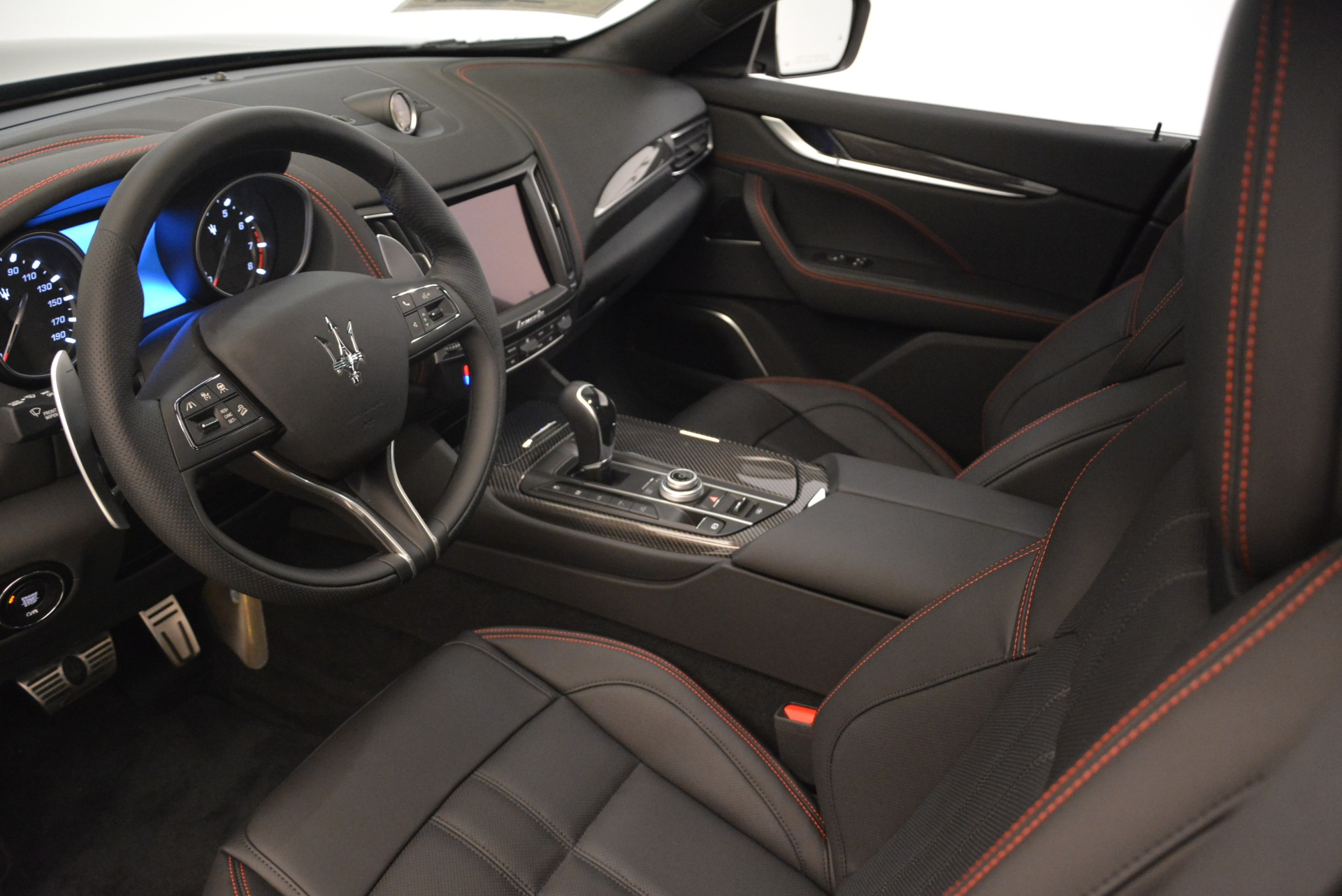 New 2018 Maserati Levante S Q4 GranSport For Sale In Greenwich, CT 2193_p13