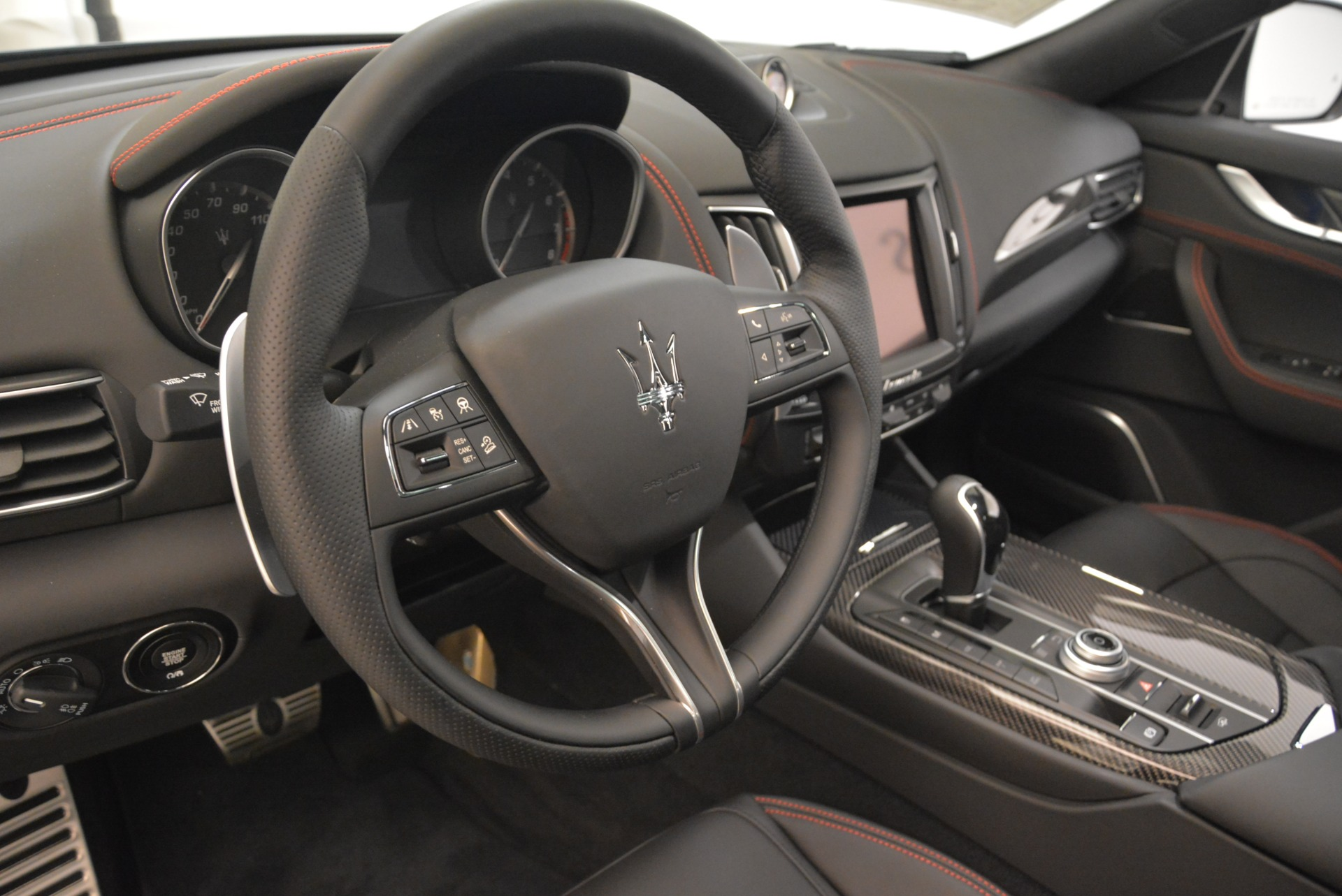 New 2018 Maserati Levante S Q4 GranSport For Sale In Greenwich, CT 2193_p16