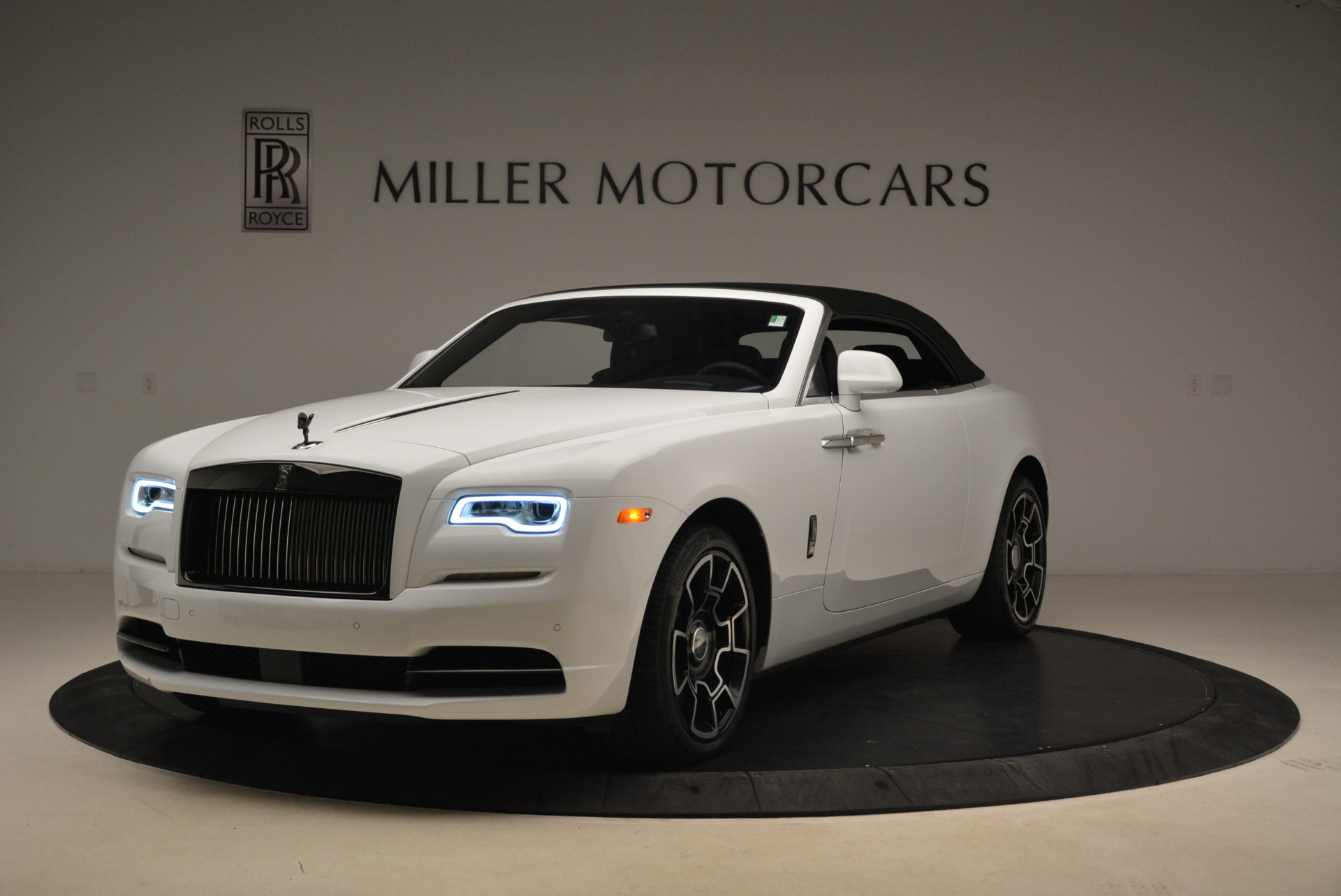New 2018 Rolls-Royce Dawn Black Badge For Sale In Greenwich, CT 2195_p13