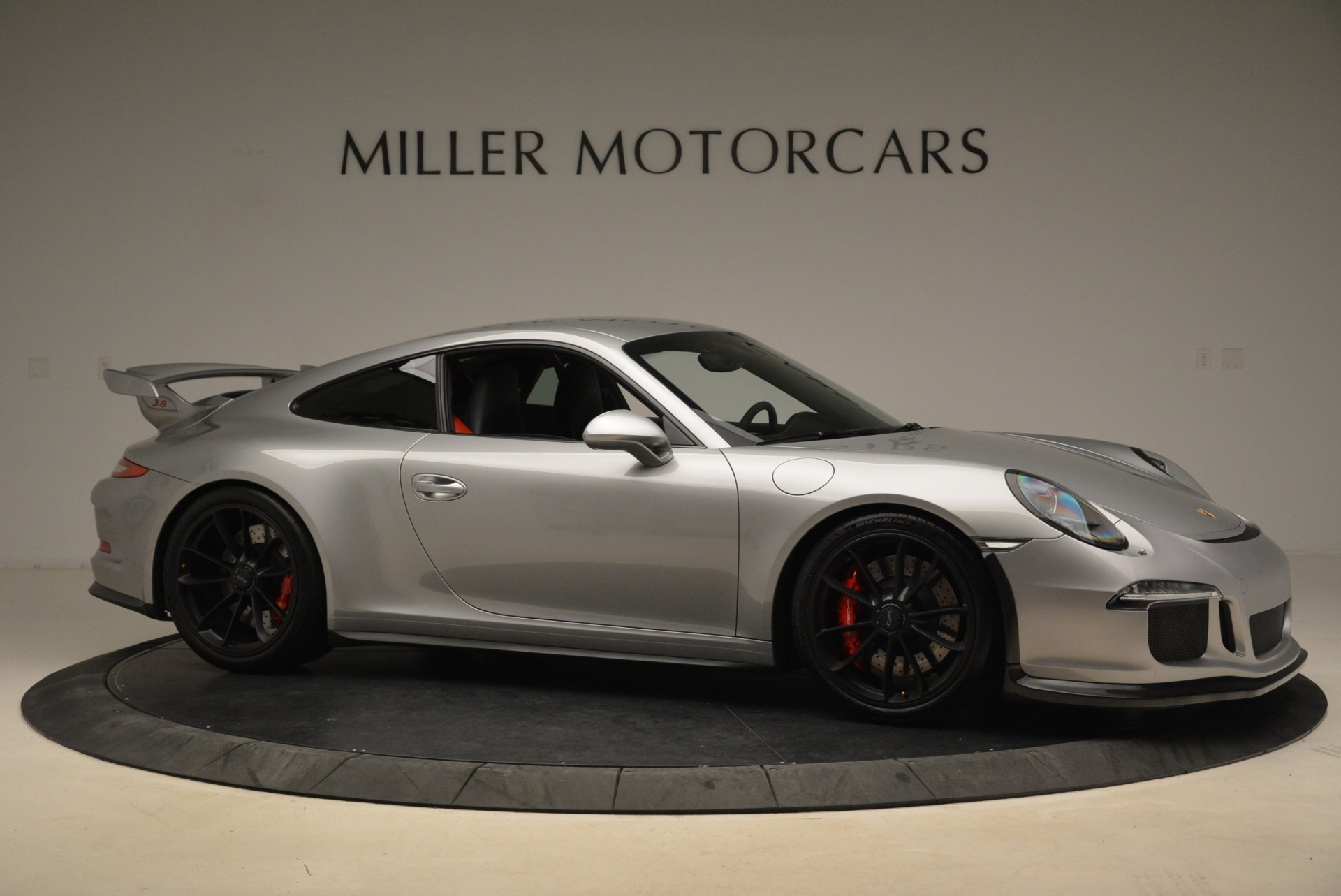 Used 2015 Porsche 911 GT3 For Sale In Greenwich, CT 2196_p10