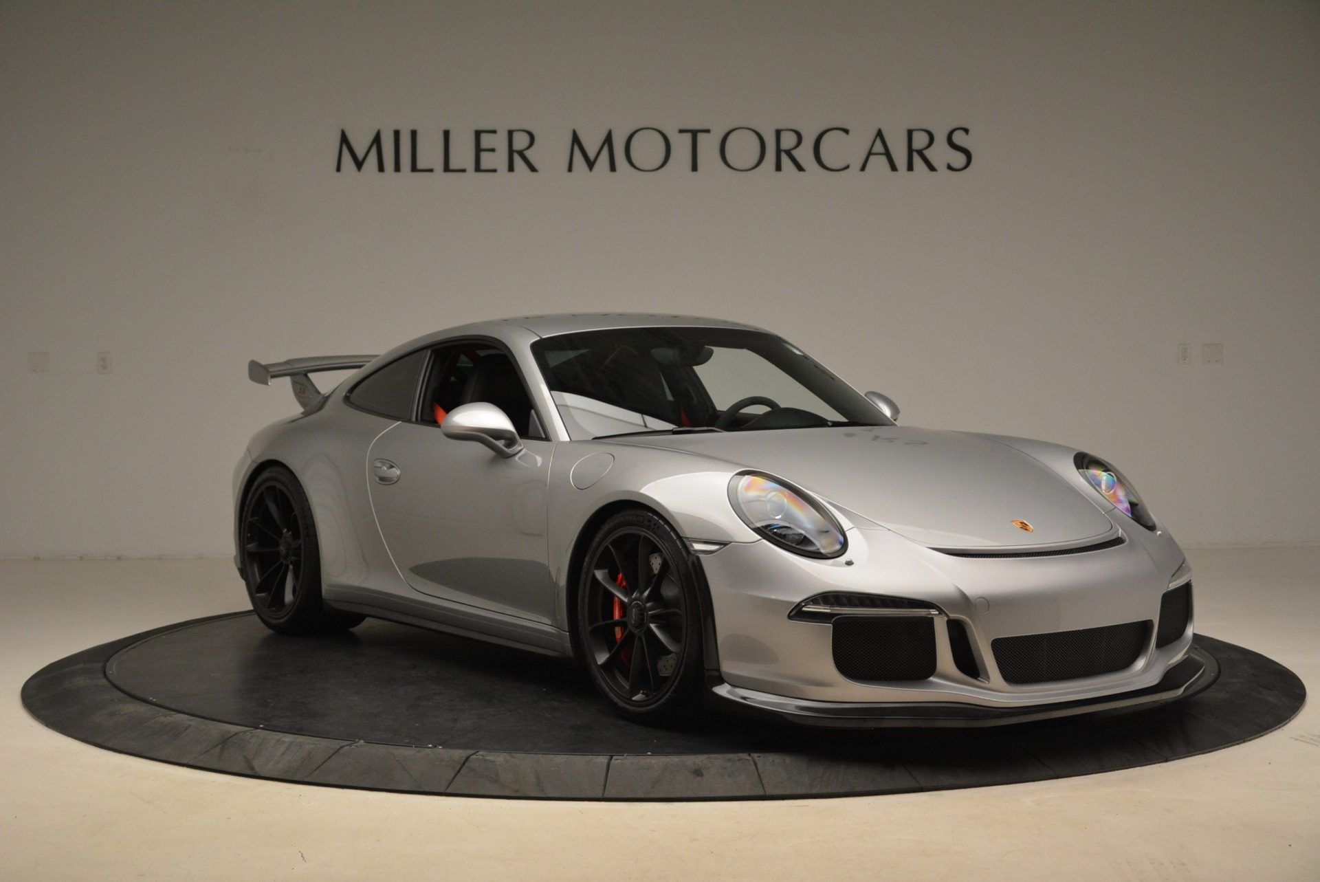 Used 2015 Porsche 911 GT3 For Sale In Greenwich, CT 2196_p11