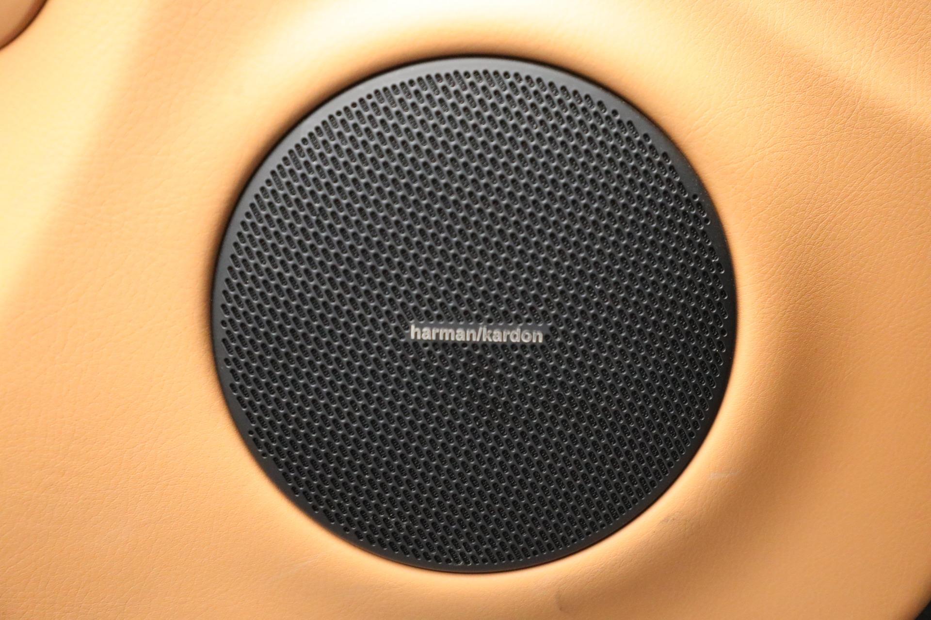 New 2018 Maserati GranTurismo Sport Convertible For Sale In Greenwich, CT 2198_p38