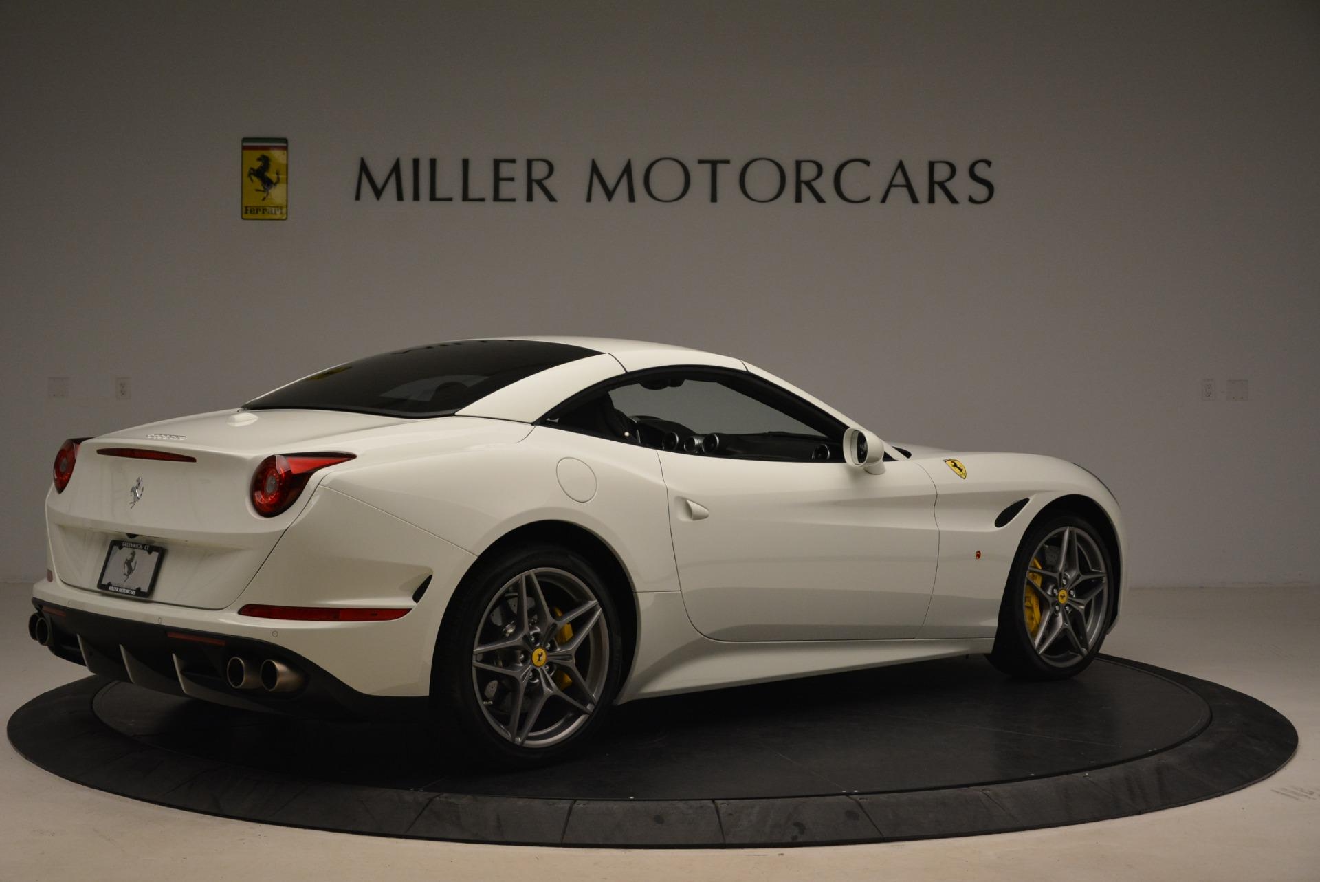 Used 2015 Ferrari California T  For Sale In Greenwich, CT 2199_p20