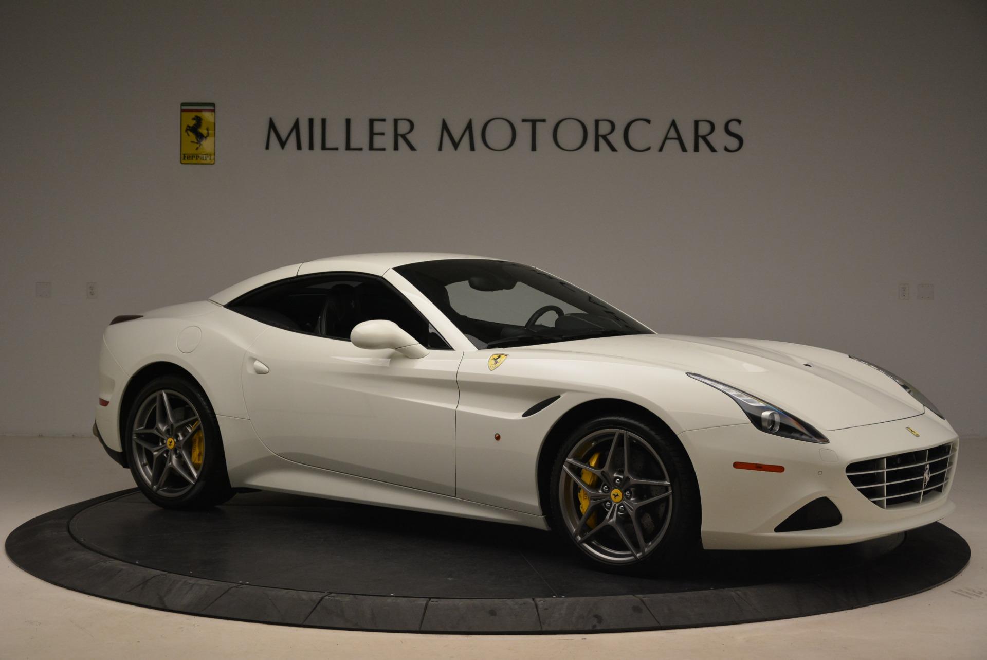 Used 2015 Ferrari California T  For Sale In Greenwich, CT 2199_p22