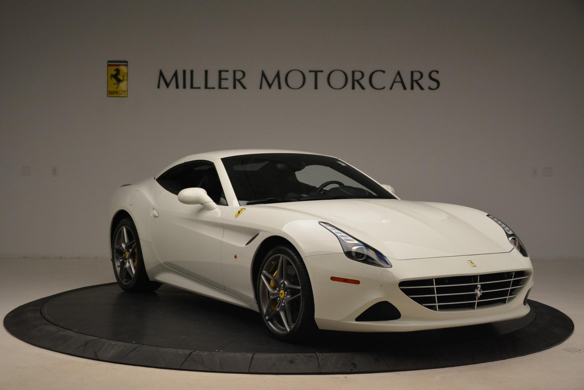 Used 2015 Ferrari California T  For Sale In Greenwich, CT 2199_p23