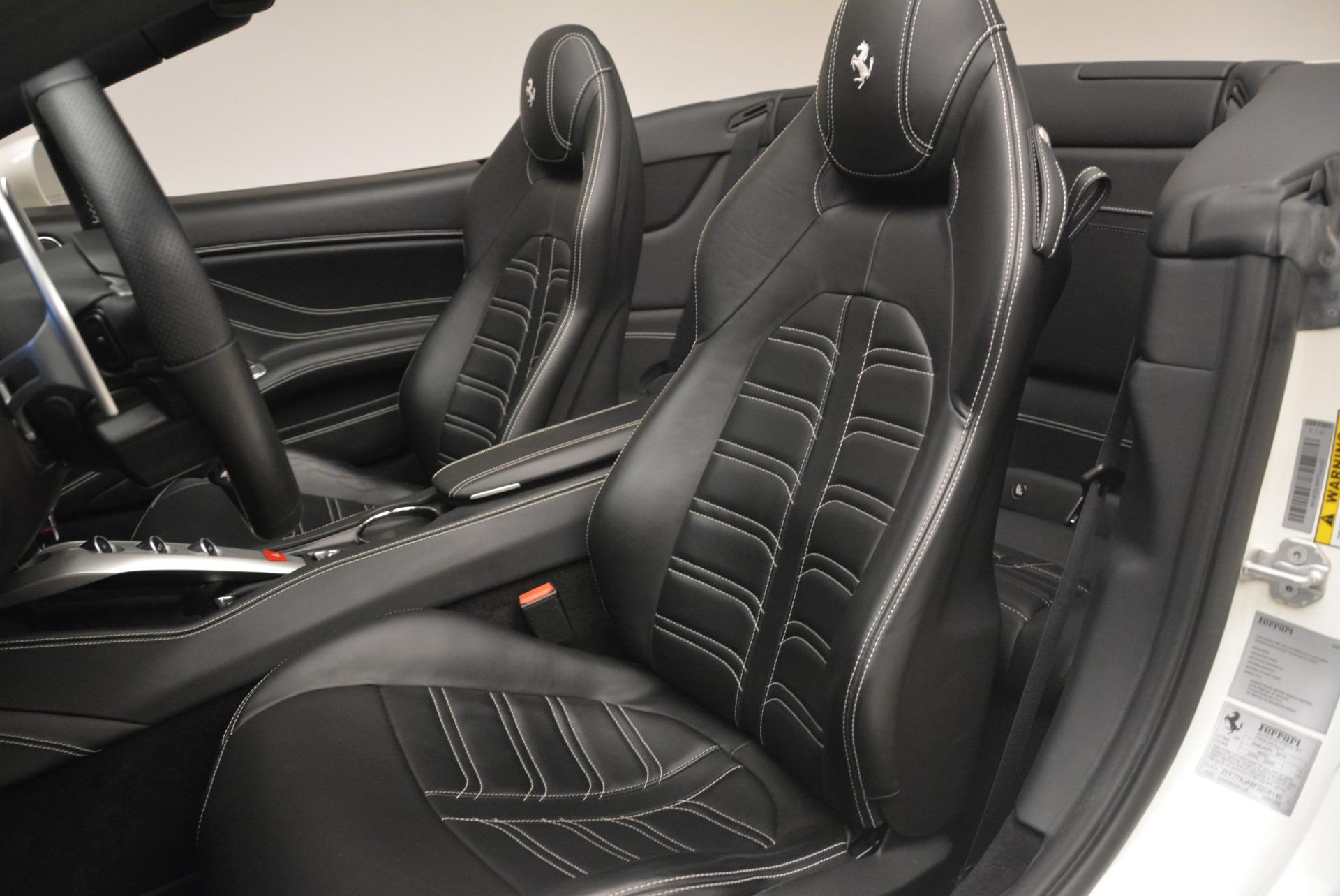 Used 2015 Ferrari California T  For Sale In Greenwich, CT 2199_p27