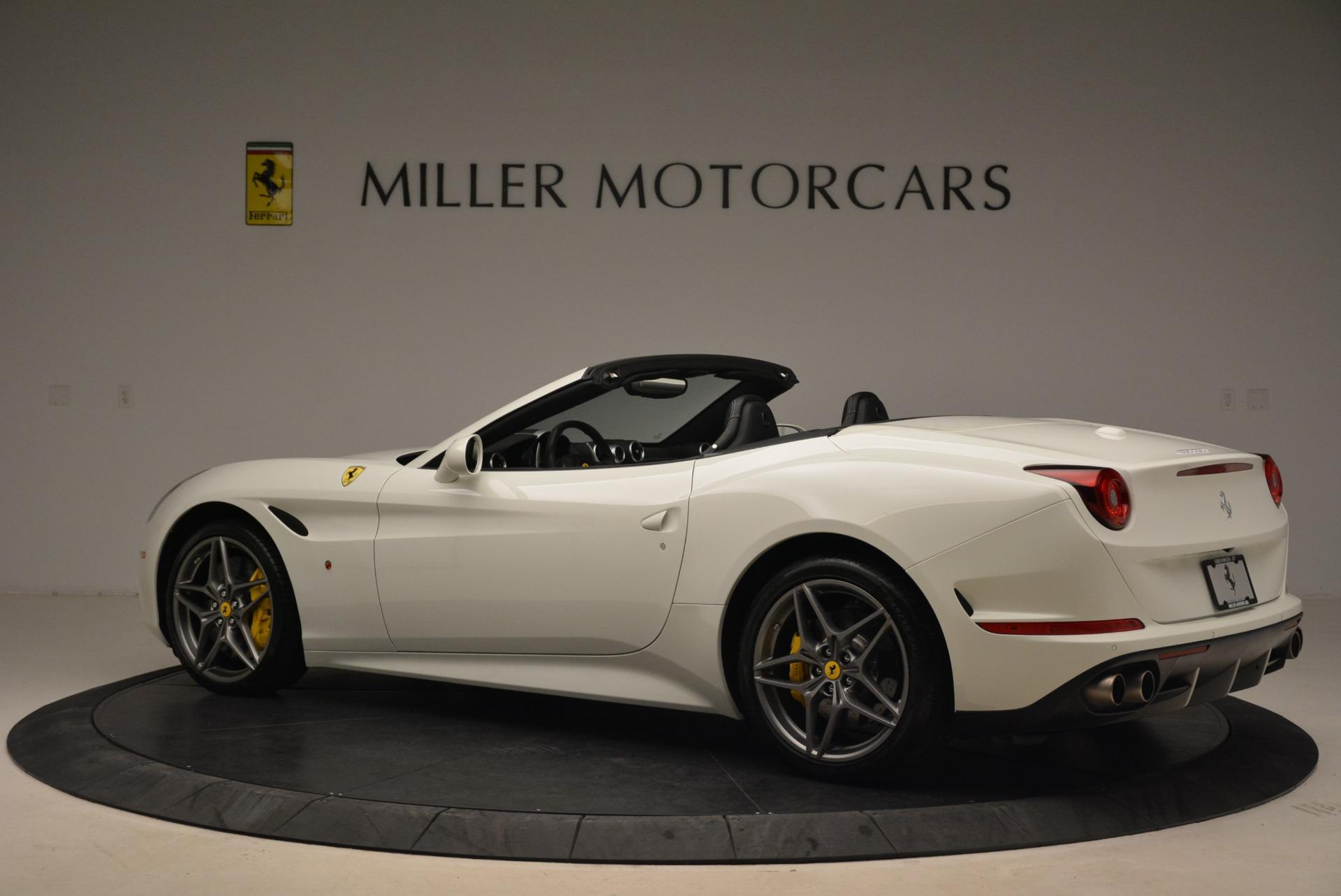 Used 2015 Ferrari California T  For Sale In Greenwich, CT 2199_p4