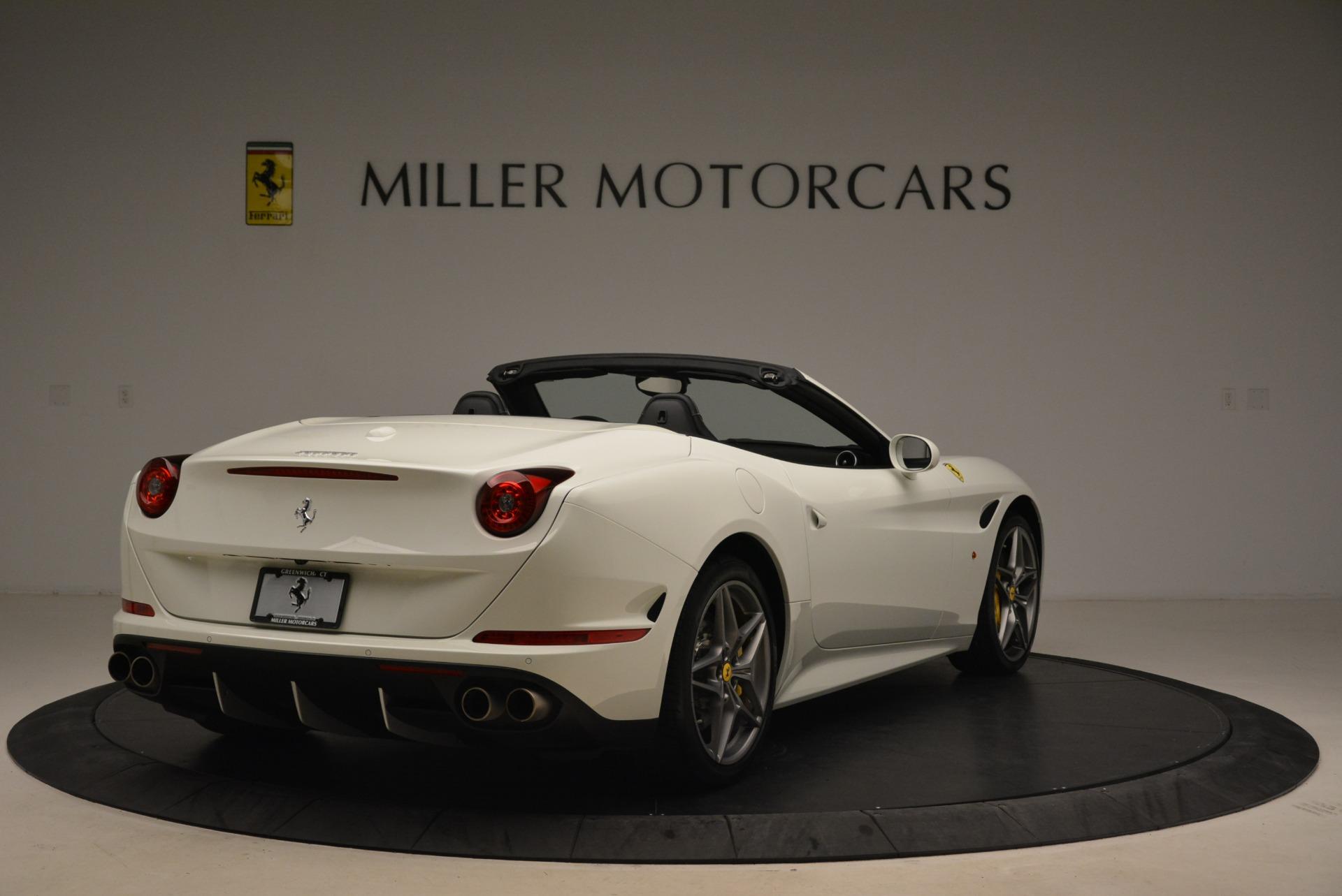 Used 2015 Ferrari California T  For Sale In Greenwich, CT 2199_p7