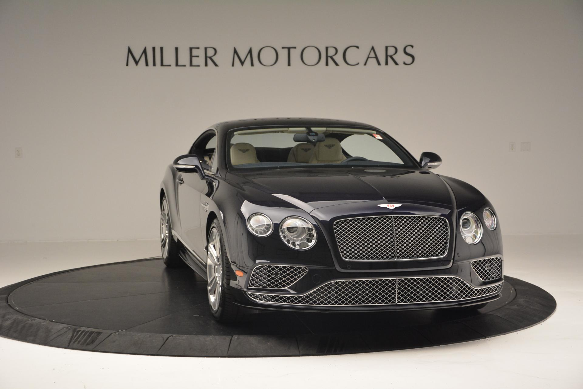 Used 2016 Bentley Continental GT V8 S  For Sale In Greenwich, CT 22_p11
