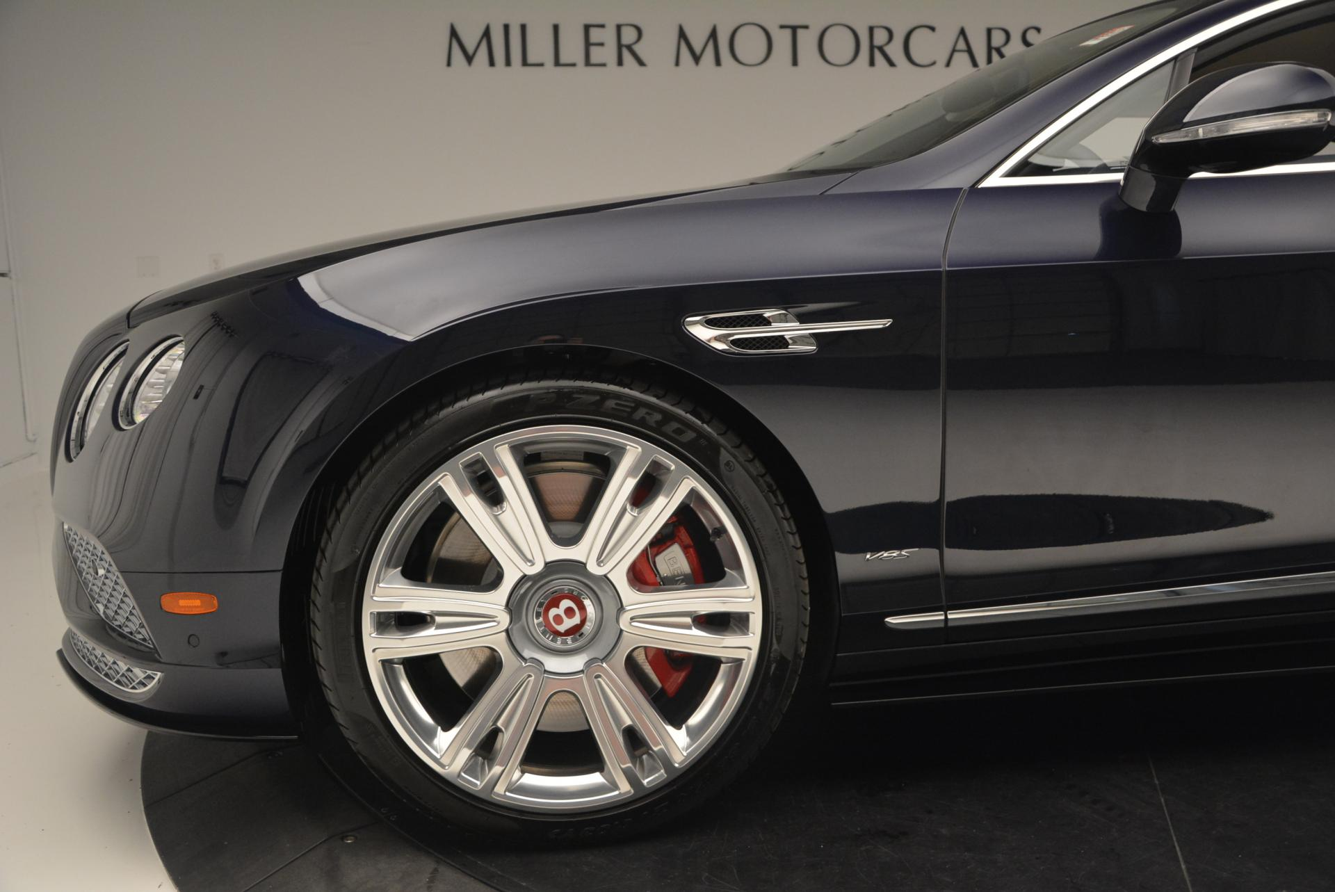 Used 2016 Bentley Continental GT V8 S  For Sale In Greenwich, CT 22_p16