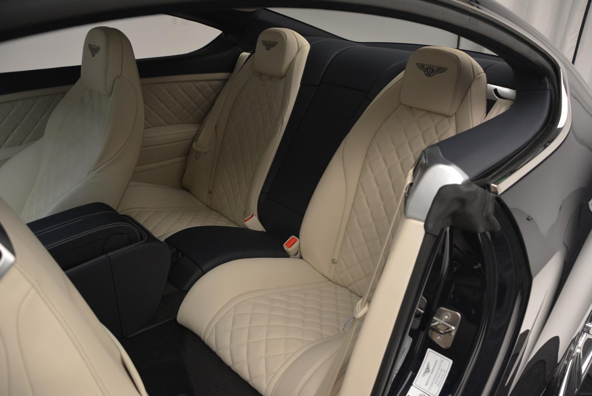 Used 2016 Bentley Continental GT V8 S  For Sale In Greenwich, CT 22_p24