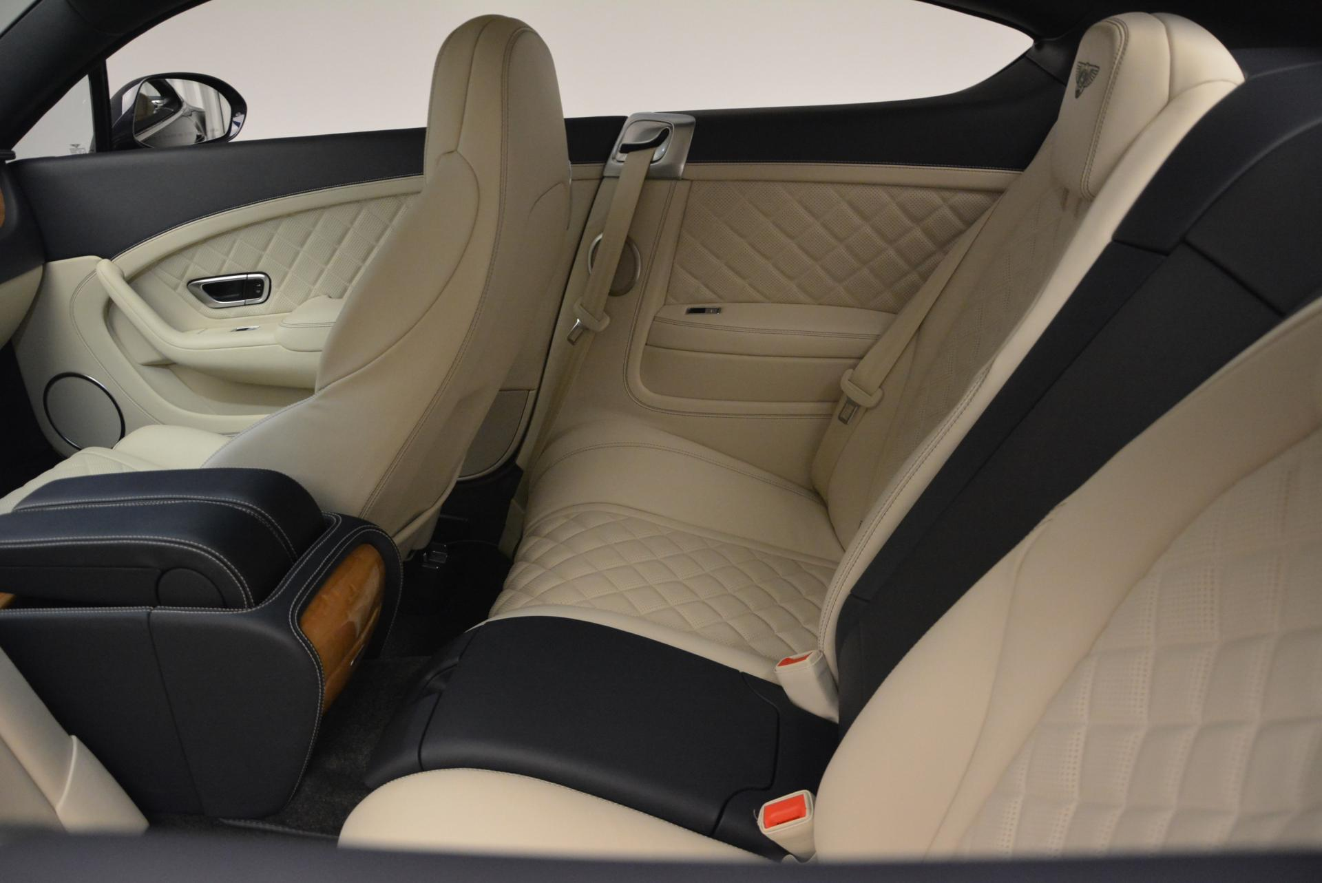 Used 2016 Bentley Continental GT V8 S  For Sale In Greenwich, CT 22_p25