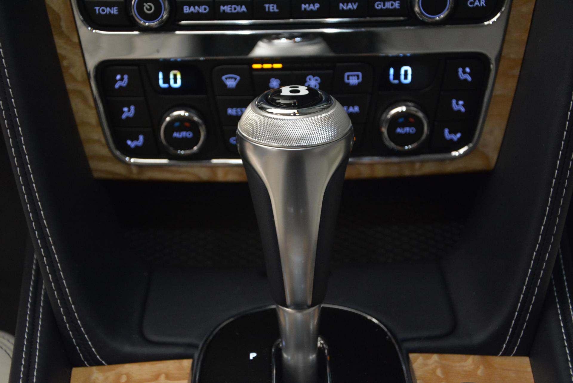 Used 2016 Bentley Continental GT V8 S  For Sale In Greenwich, CT 22_p29
