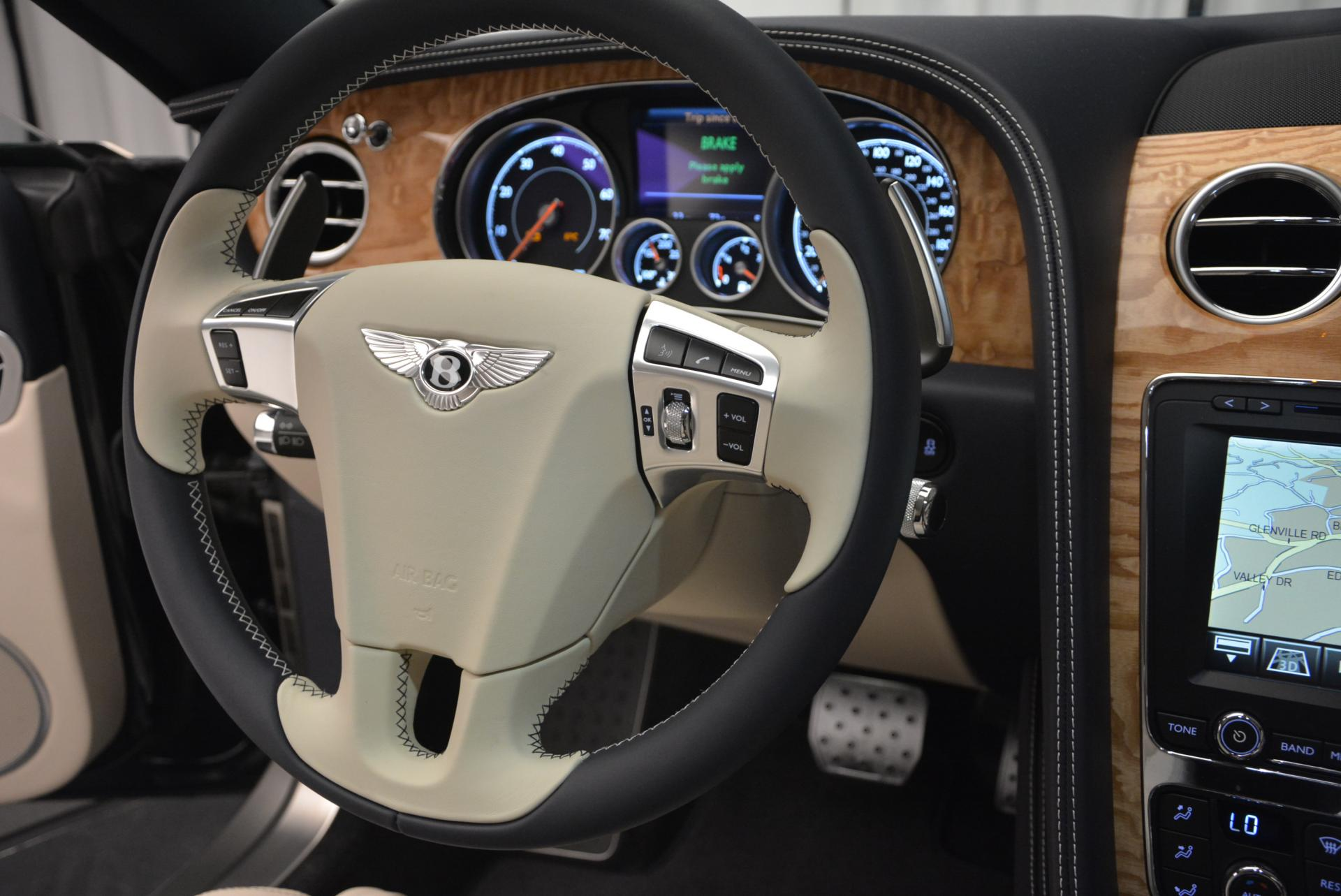 Used 2016 Bentley Continental GT V8 S  For Sale In Greenwich, CT 22_p31